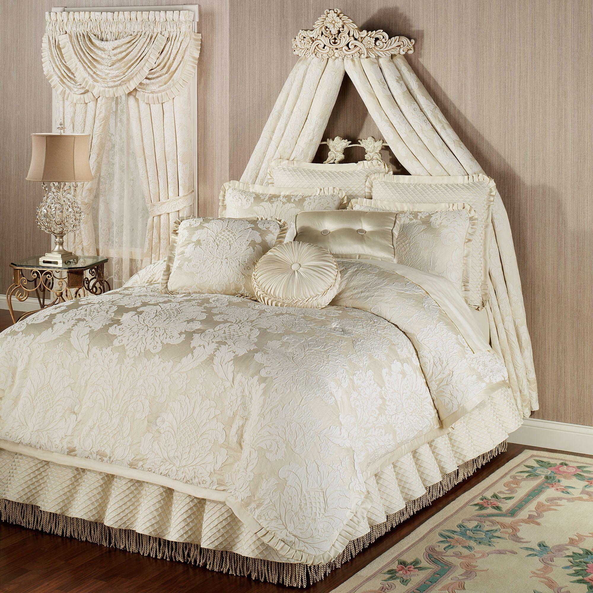 Excellent damask bedding for bed decorating ideas with damask bedding set and damask crib bedding