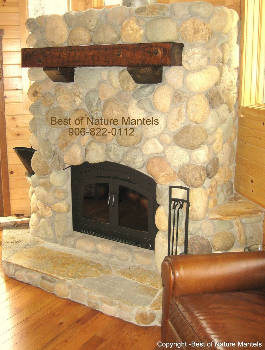Excellent Fireplace Mantle For Interior Living Room With Electric Fireplace With Mantle