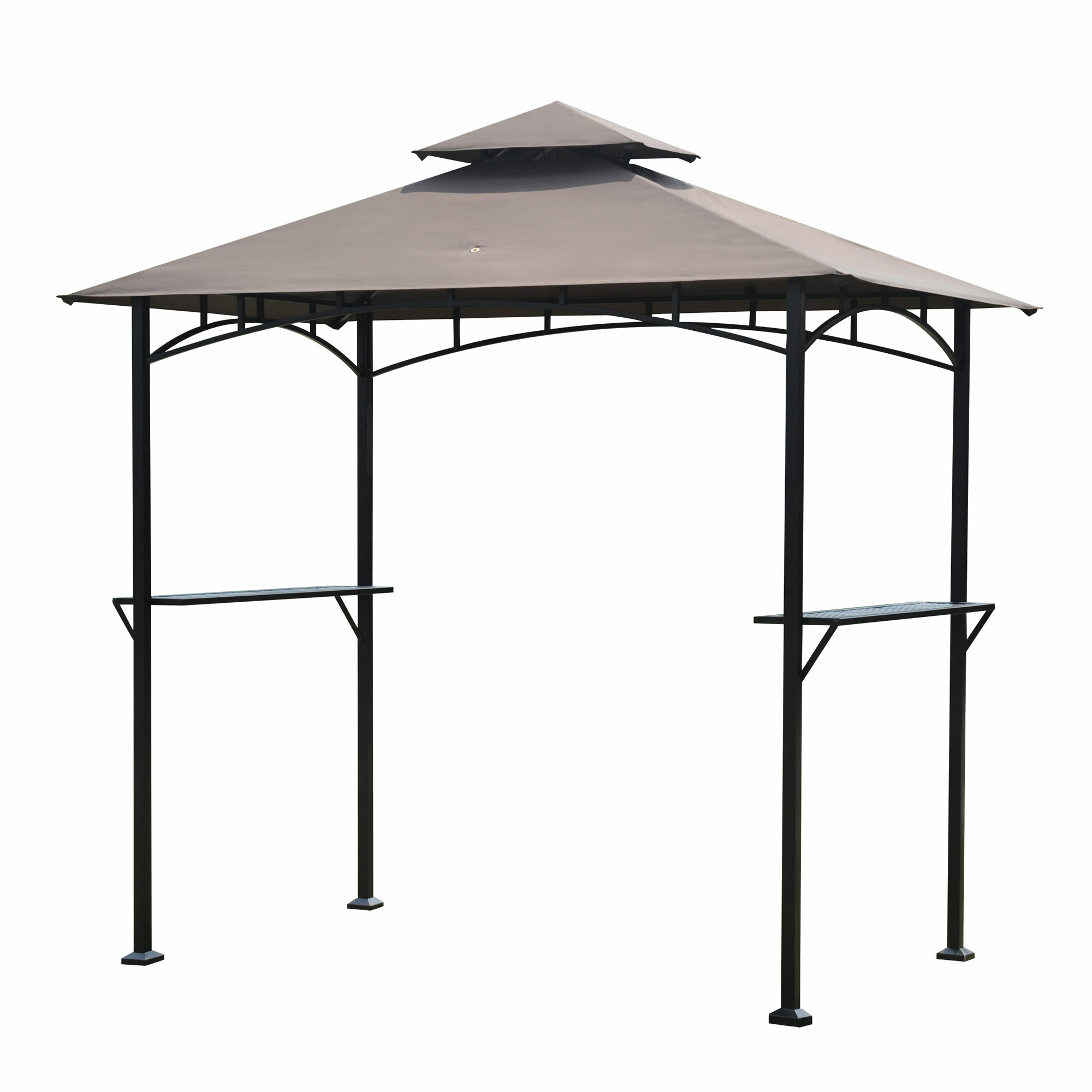 Excellent sunjoy gazebo for garden ideas with sunjoy hardtop gazebo and sunjoy grill gazebo