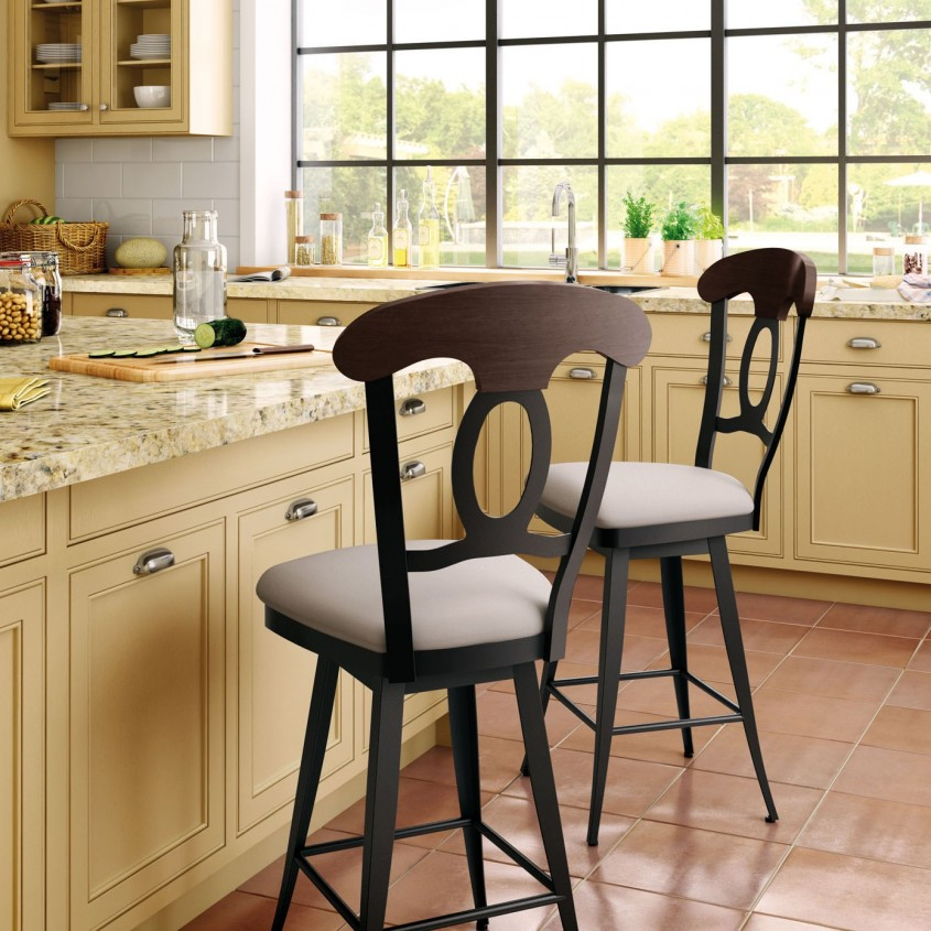 Exciting Amisco Bar Stools For Kitchen Furniture Ideas With Amisco Counter Stools