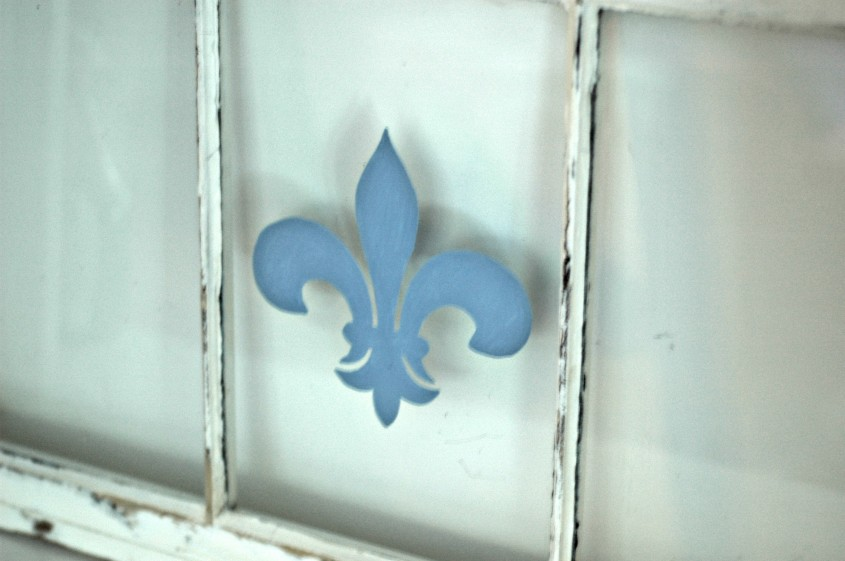 Exciting Fleur De Lis Home Decor For Classic Home Decoration With Cheap Fleur De Lis Home Decor