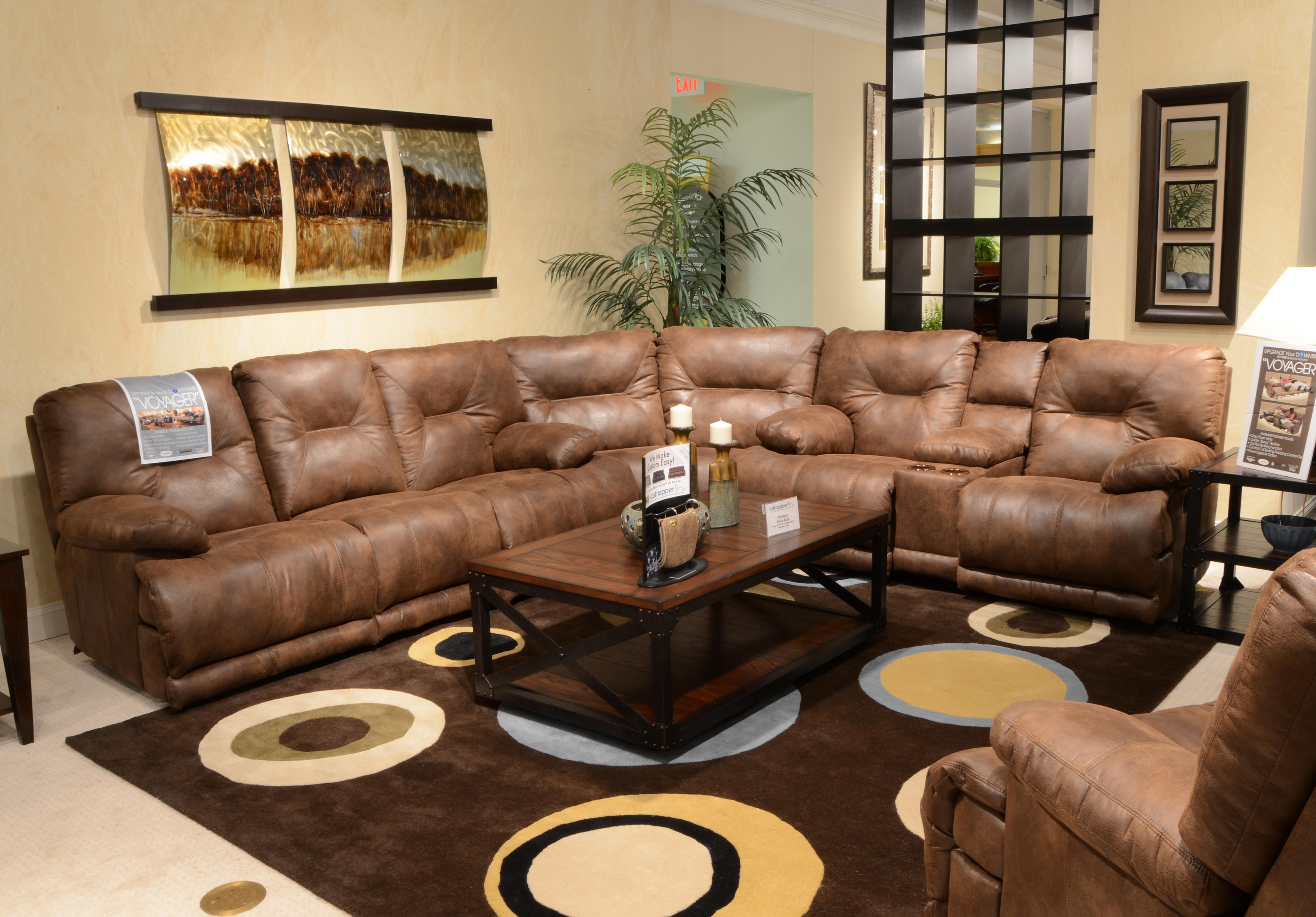 Exciting sofa sectionals for home interior design with leather sectional sofa and sectional sleeper sofa
