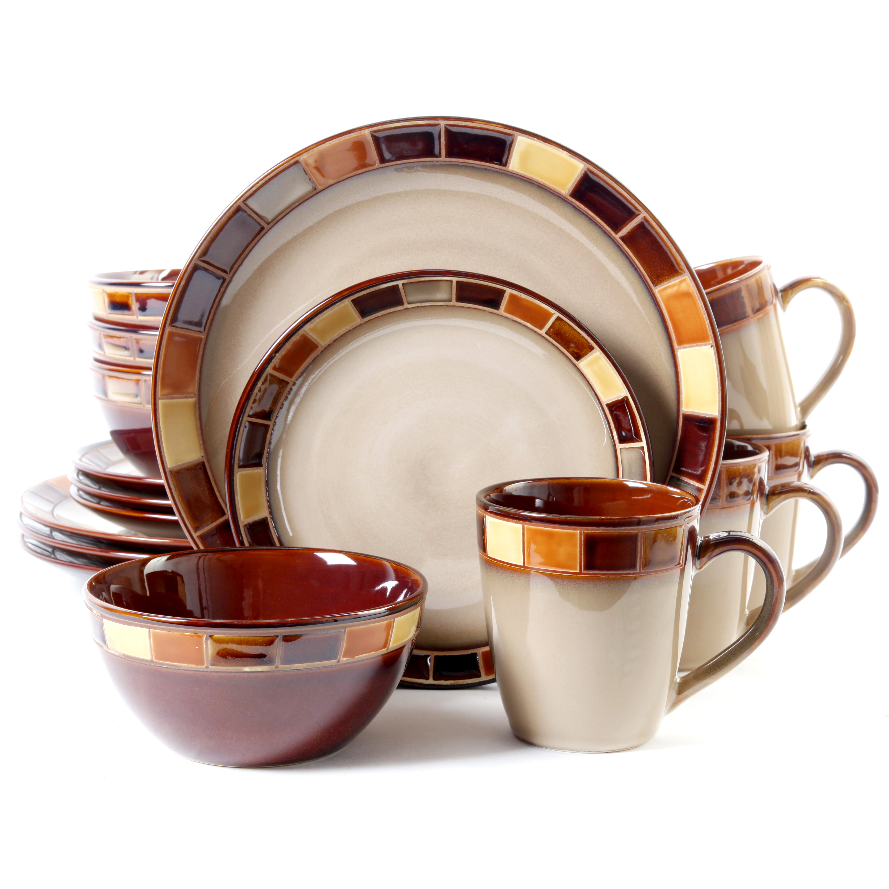 Exciting stoneware dishes for dinnerware ideas with stoneware dishes made in usa