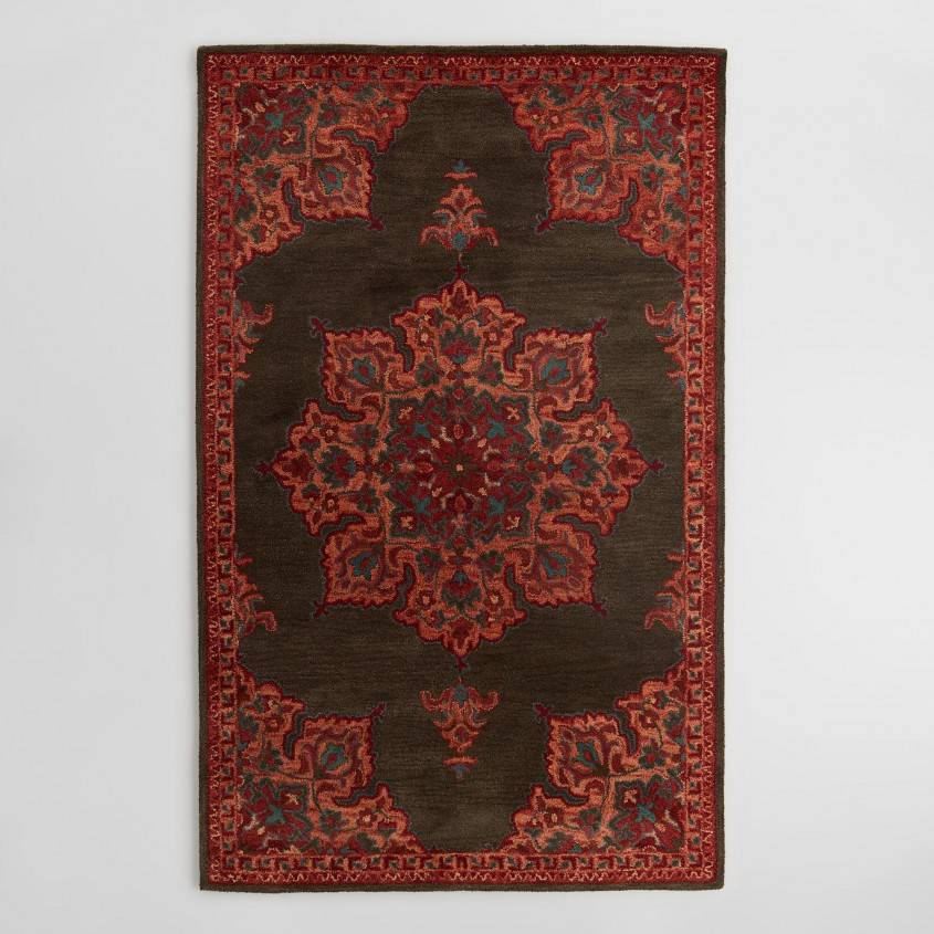 Exciting Wool Area Rugs For Floor Decor Ideas With Modern Wool Area Rugs
