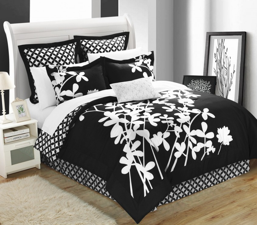 Exquisite Comforters Sets For Bedroom Design With Queen Comforter Sets