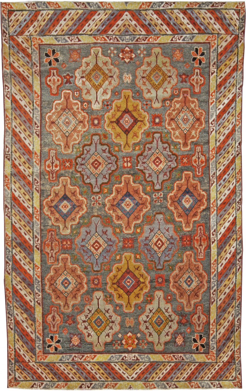 Exquisite Oushak Rugs For Floorings And Rugs Ideas With Antique Oushak Rugs