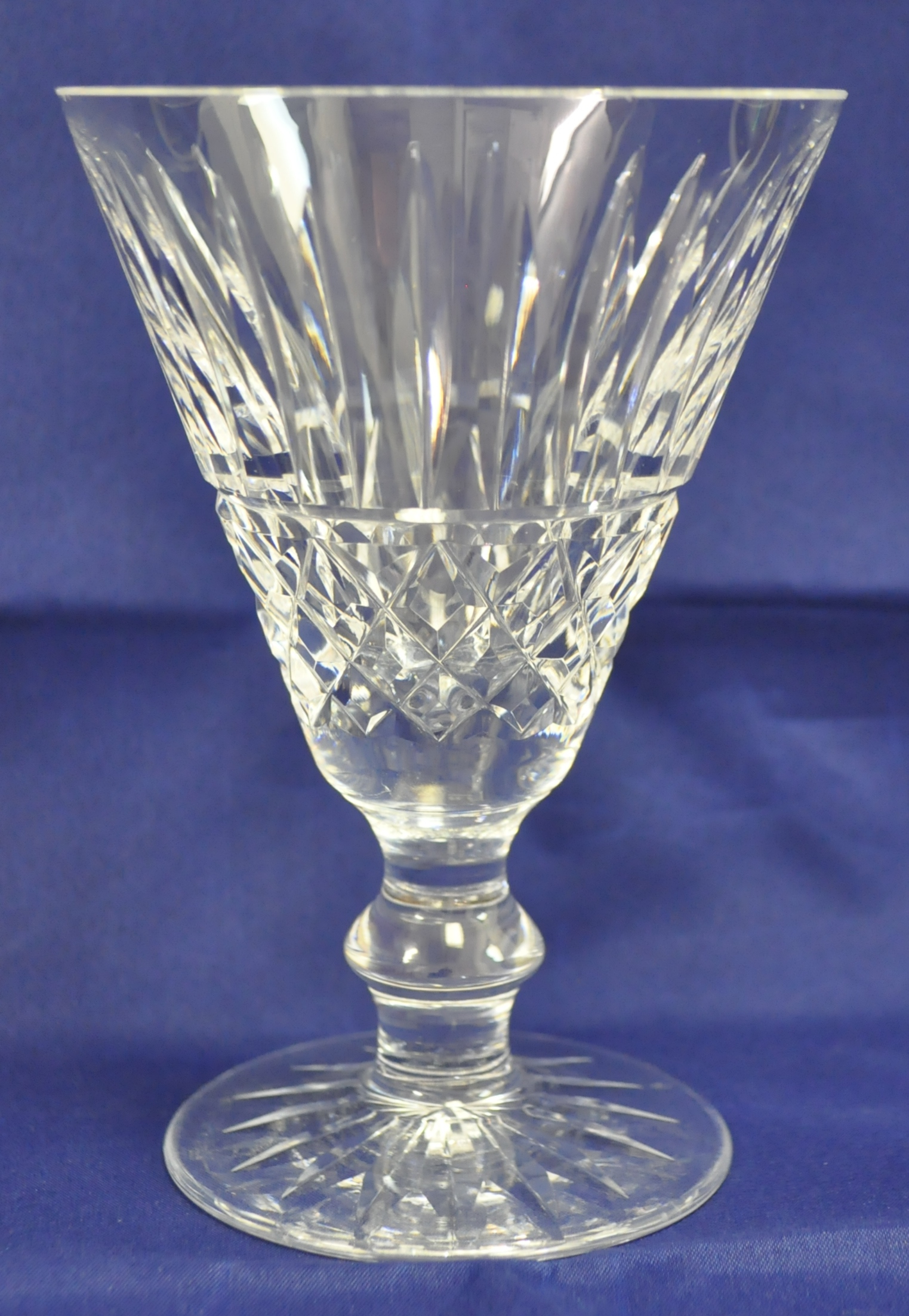 Fantastic Waterford Crystal Patterns for Dining Ware Ideas: DSC 0005