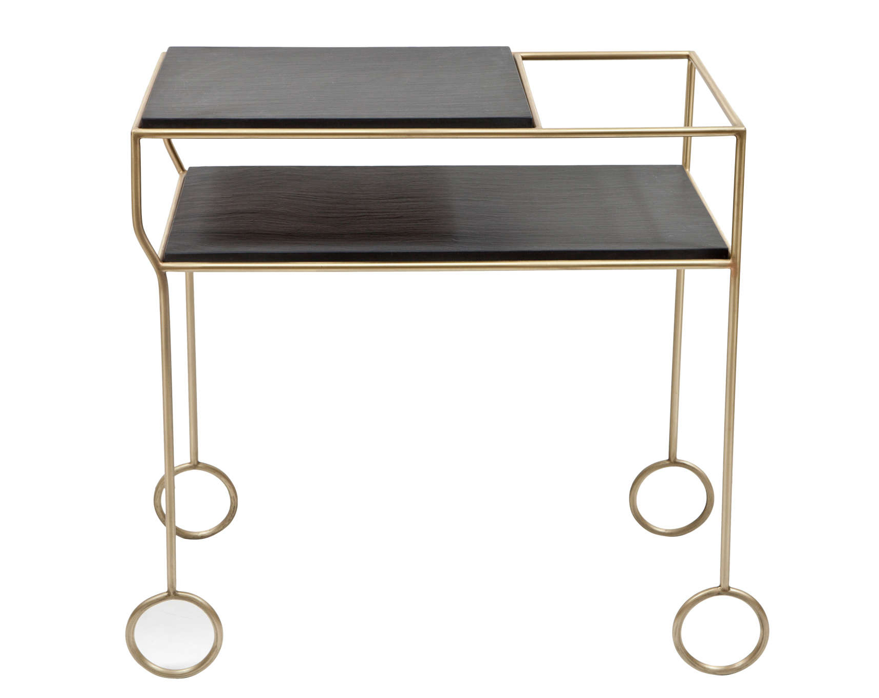Extraordinary bar carts for bar furniture ideas with gold bar cart and diy bar cart