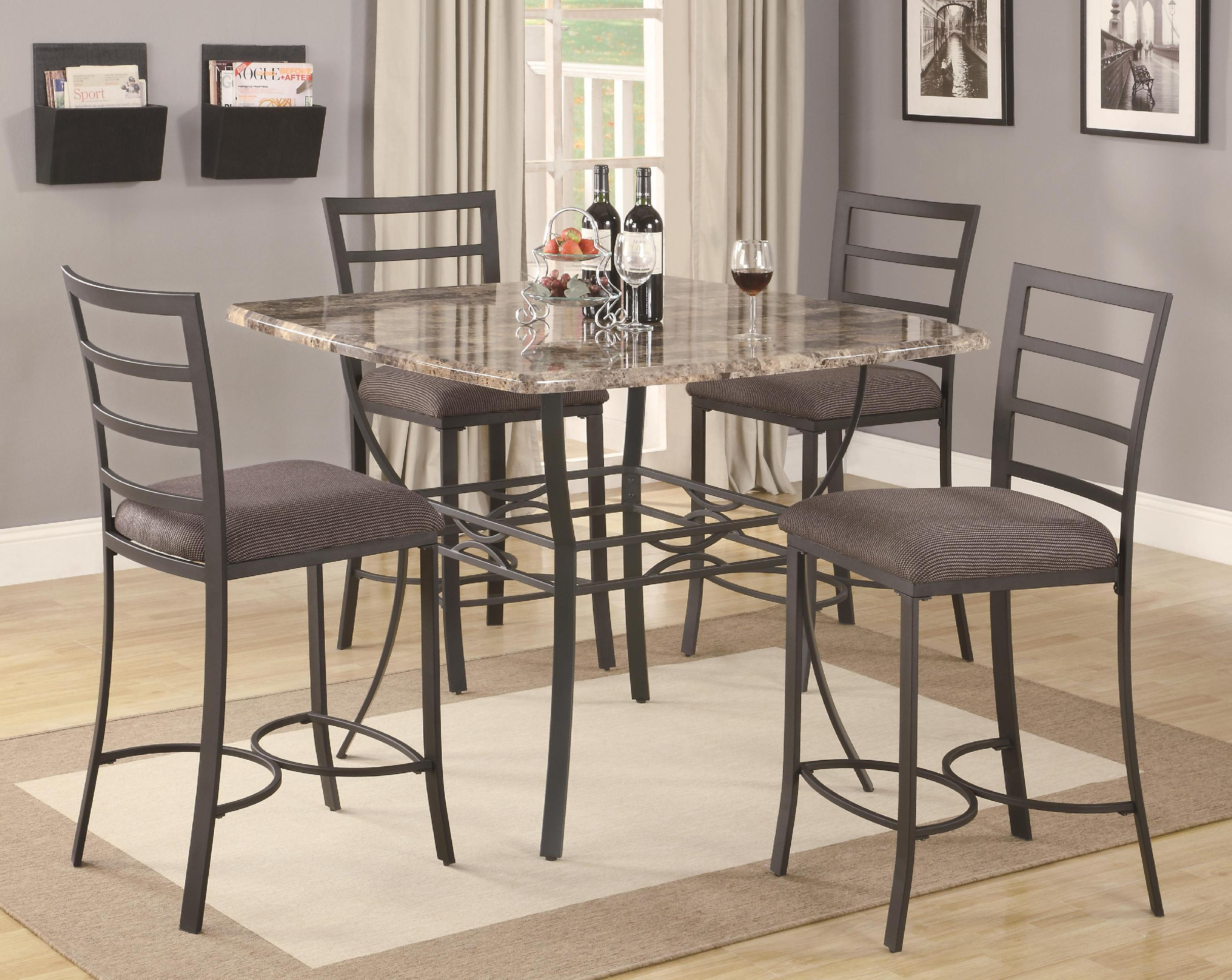 Garden Outdoor Elegant Bistro Table And Chairs For Home Furniture