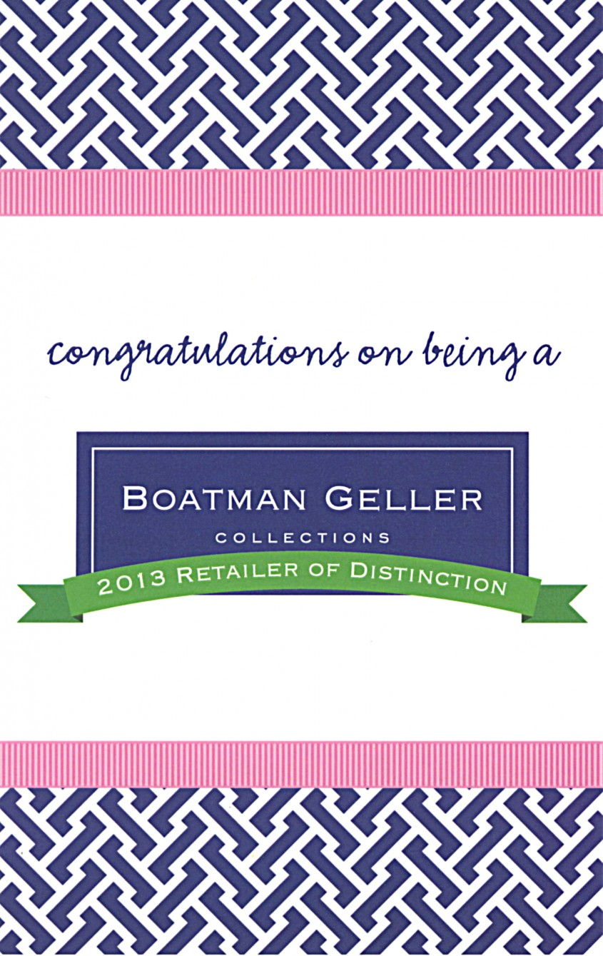Extraordinary Boatman Geller For Stationery Design With Boatman Geller Stationery