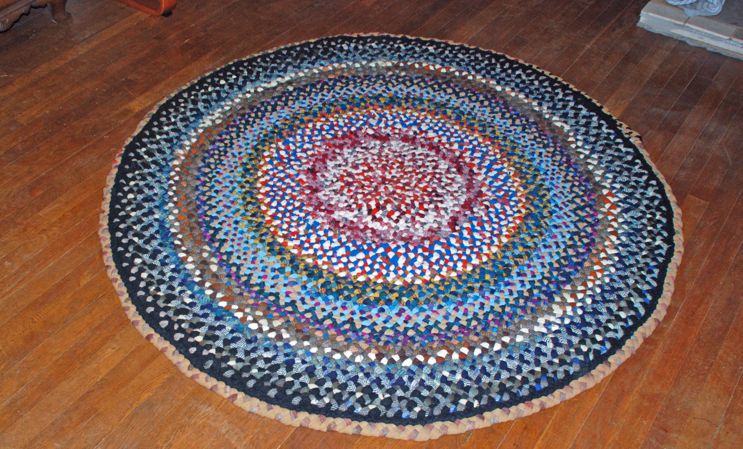 Extraordinary braided rug for floorings and rugs ideas with round braided rugs and braided area rugs