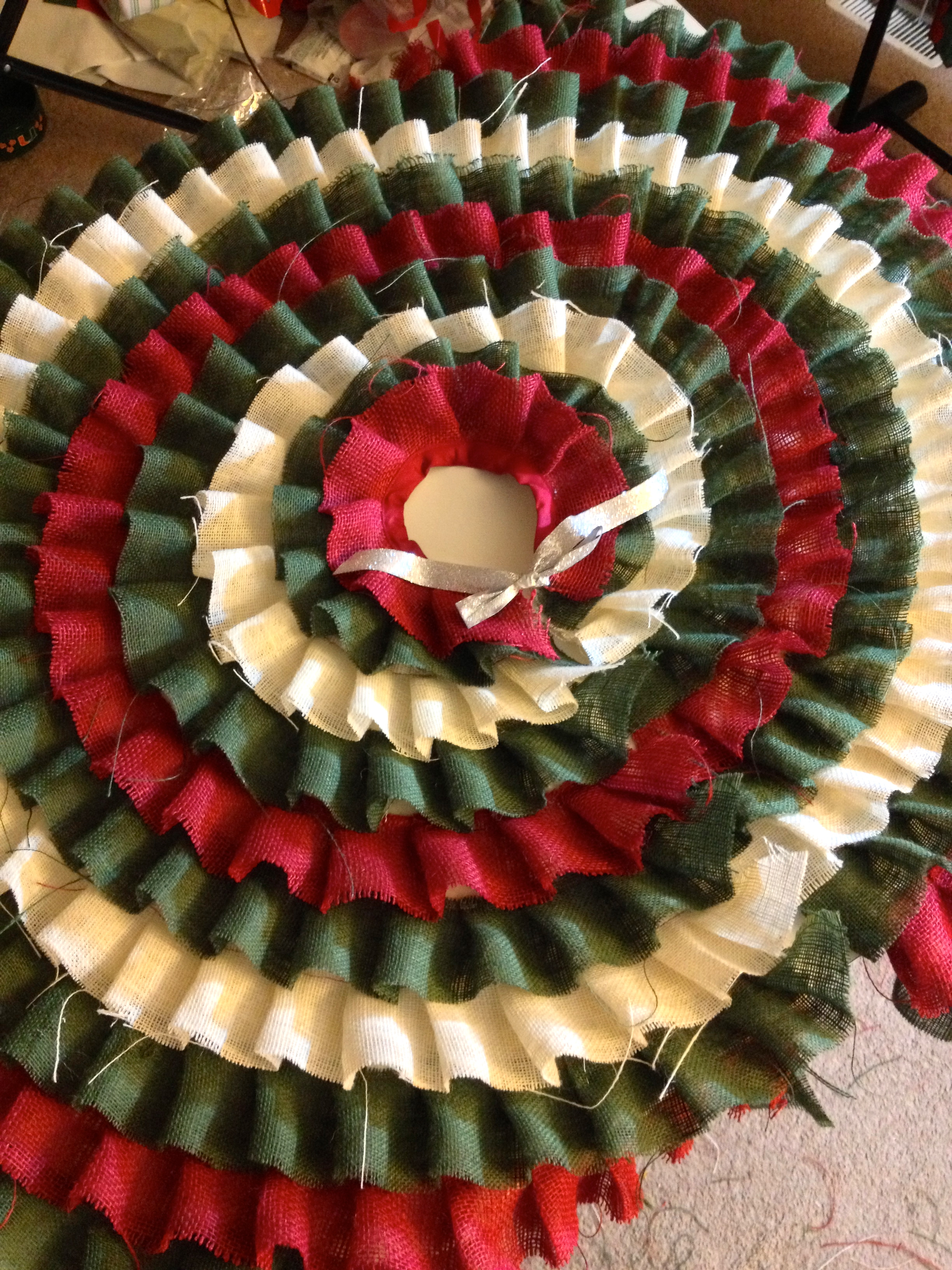 Extraordinary christmas tree skirts for christmas ideas with christmas tree skirt pattern