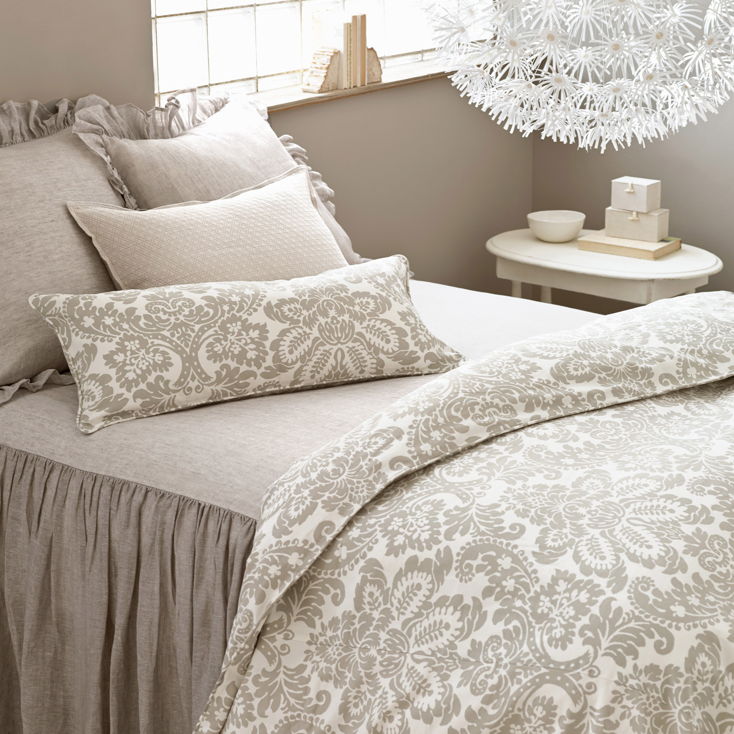 Extraordinary damask bedding for bed decorating ideas with damask bedding set and damask crib bedding