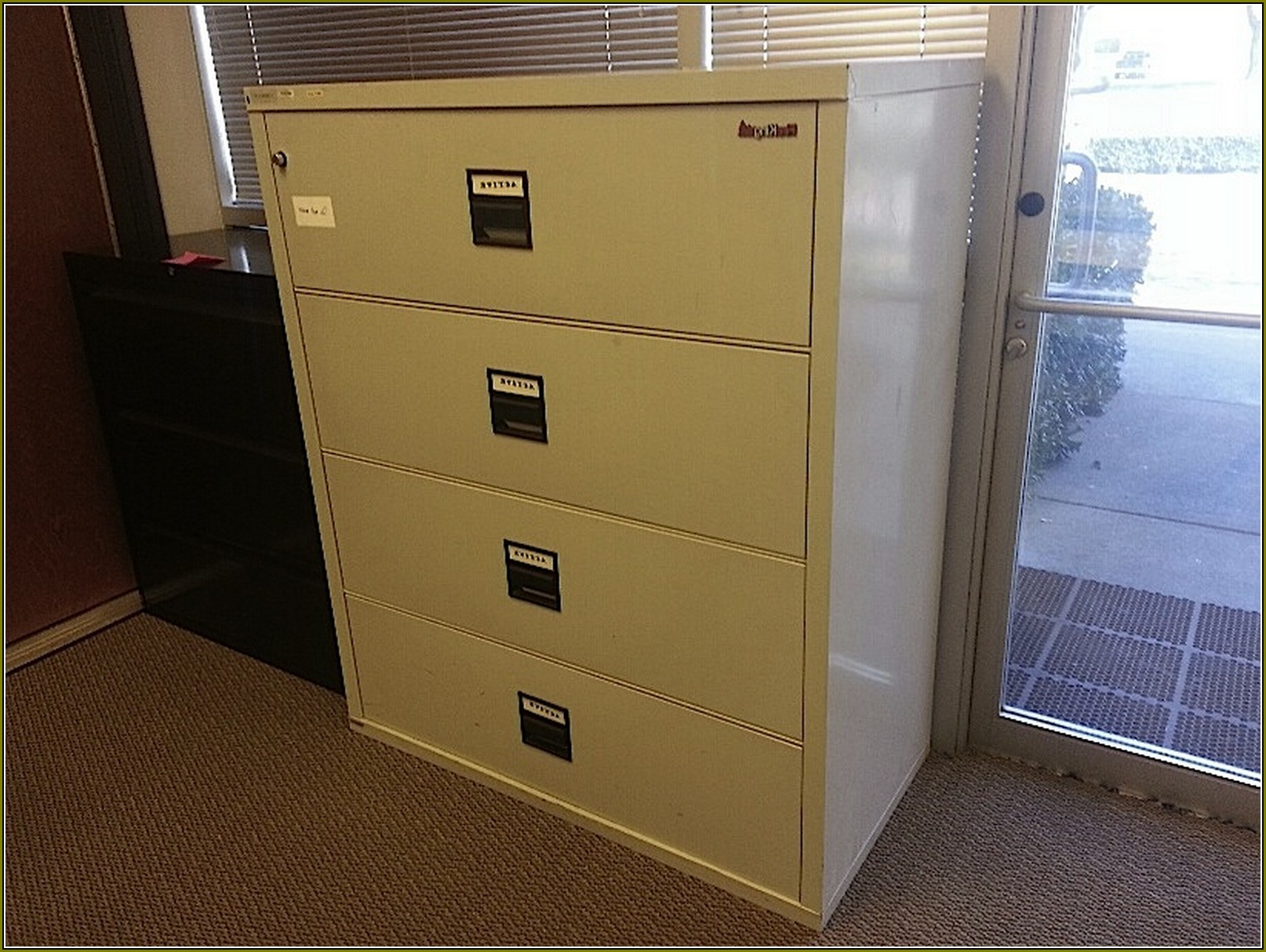 Extraordinary fireproof filing cabinets for office furniture ideas with fireproof file cabinets