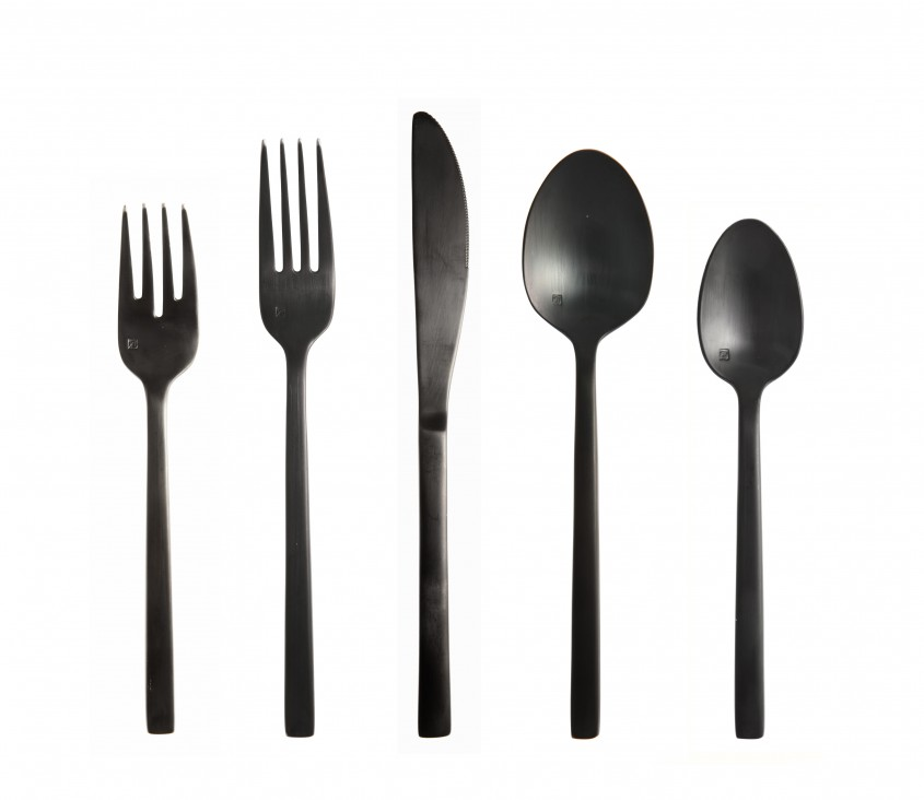 Extraordinary Fortessa Flatware For Kitchen And Dining Sets With Fortessa Silverware