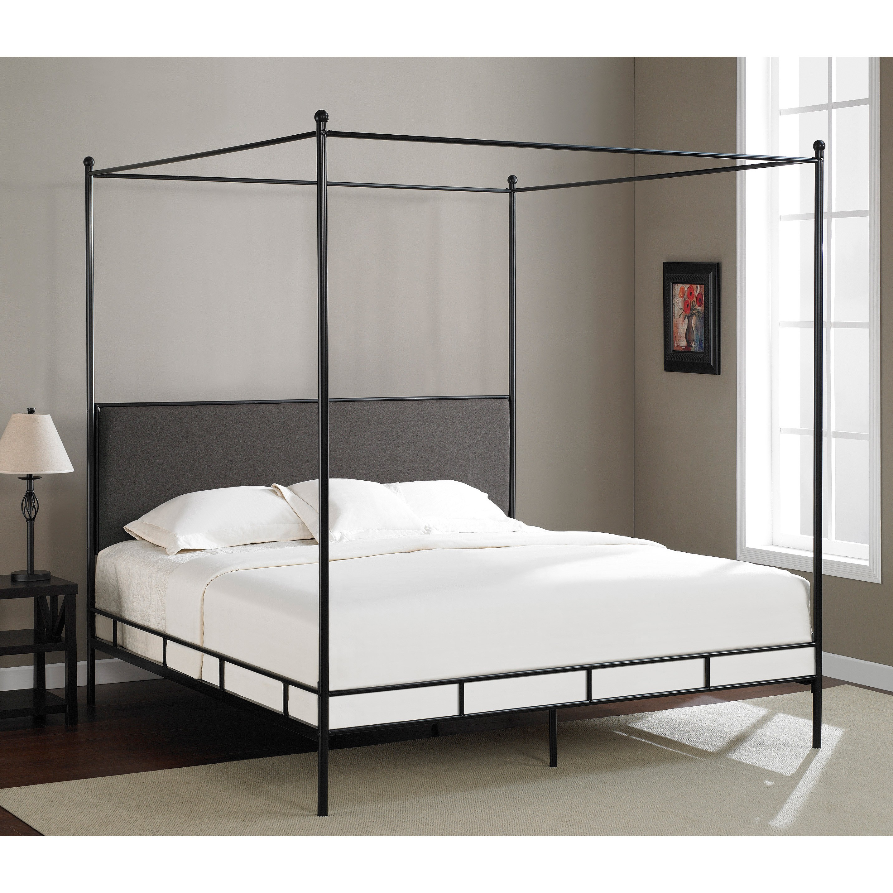 Extraordinary king canopy bed for classic bedroom ideas with king size canopy bed
