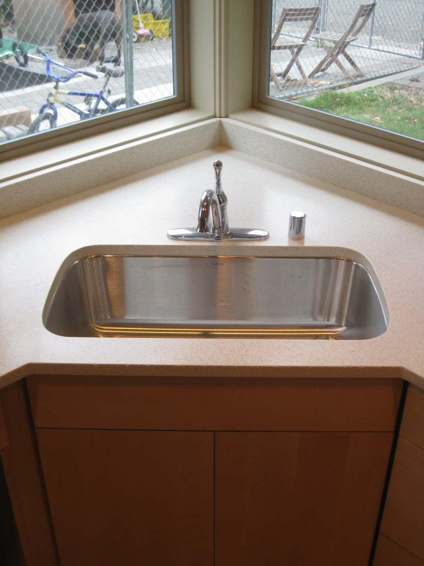 Extraordinary Mirabelle Sinks With Corner Sink Base Cabinet For Kitchen With Mirabelle Undermount Sink