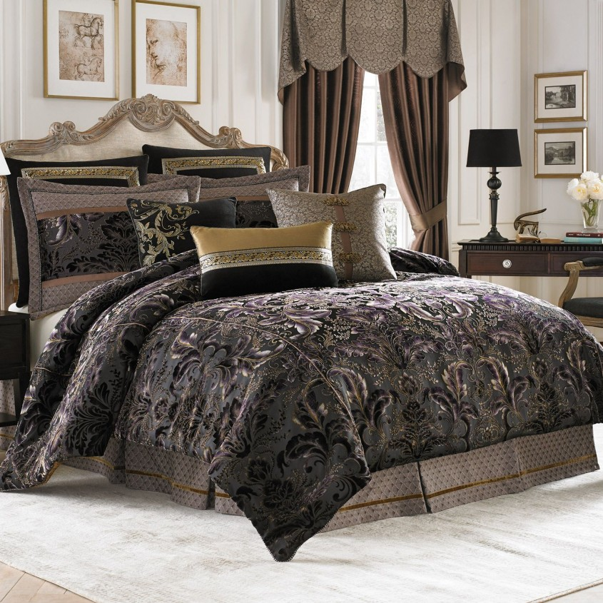 Extraordinary Queen Size Comforter Sets For Bedroom Design With Cheap Queen Size Comforter Sets