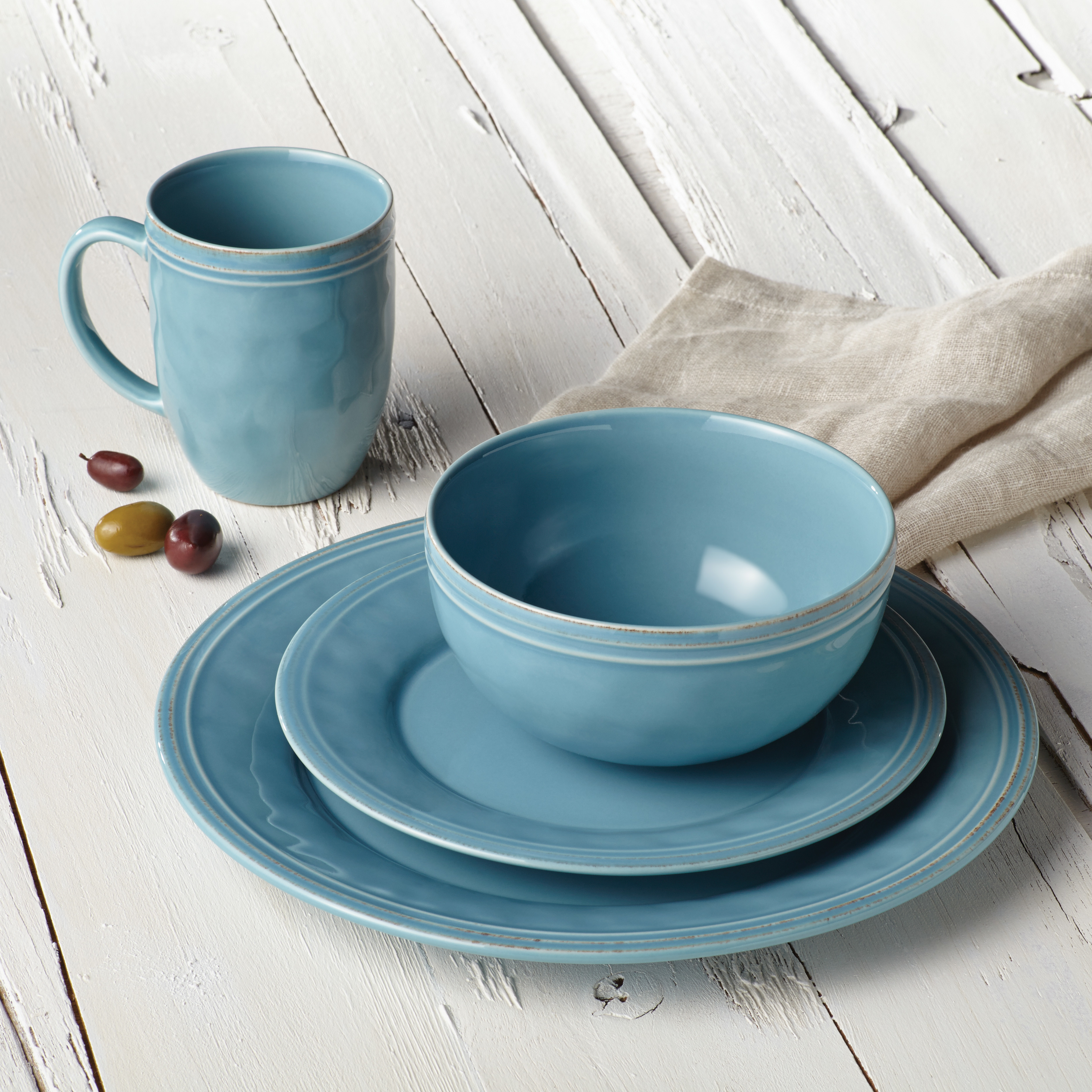 Extraordinary stoneware dishes for dinnerware collection with stoneware dishes made in usa