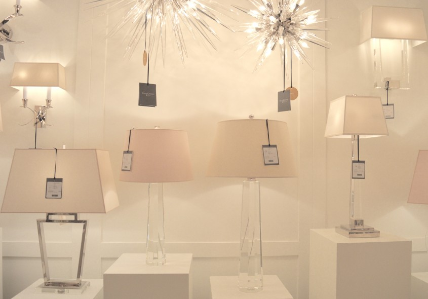 Extraordinary Visual Comfort Lighting For Your Lighting Design With Visual Comfort Lamps