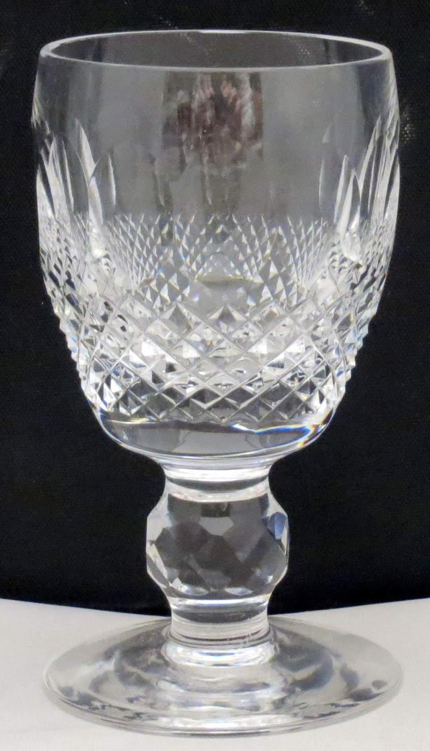 Extraordinary Waterford Crystal Patterns For Dining Sets Ideas With Waterford Crystal Glass Patterns