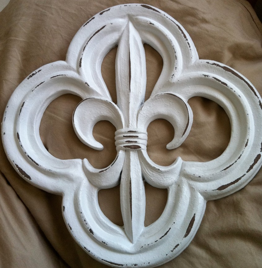 Fabulous Fleur De Lis Home Decor For Classic Home Decoration With Cheap Fleur De Lis Home Decor