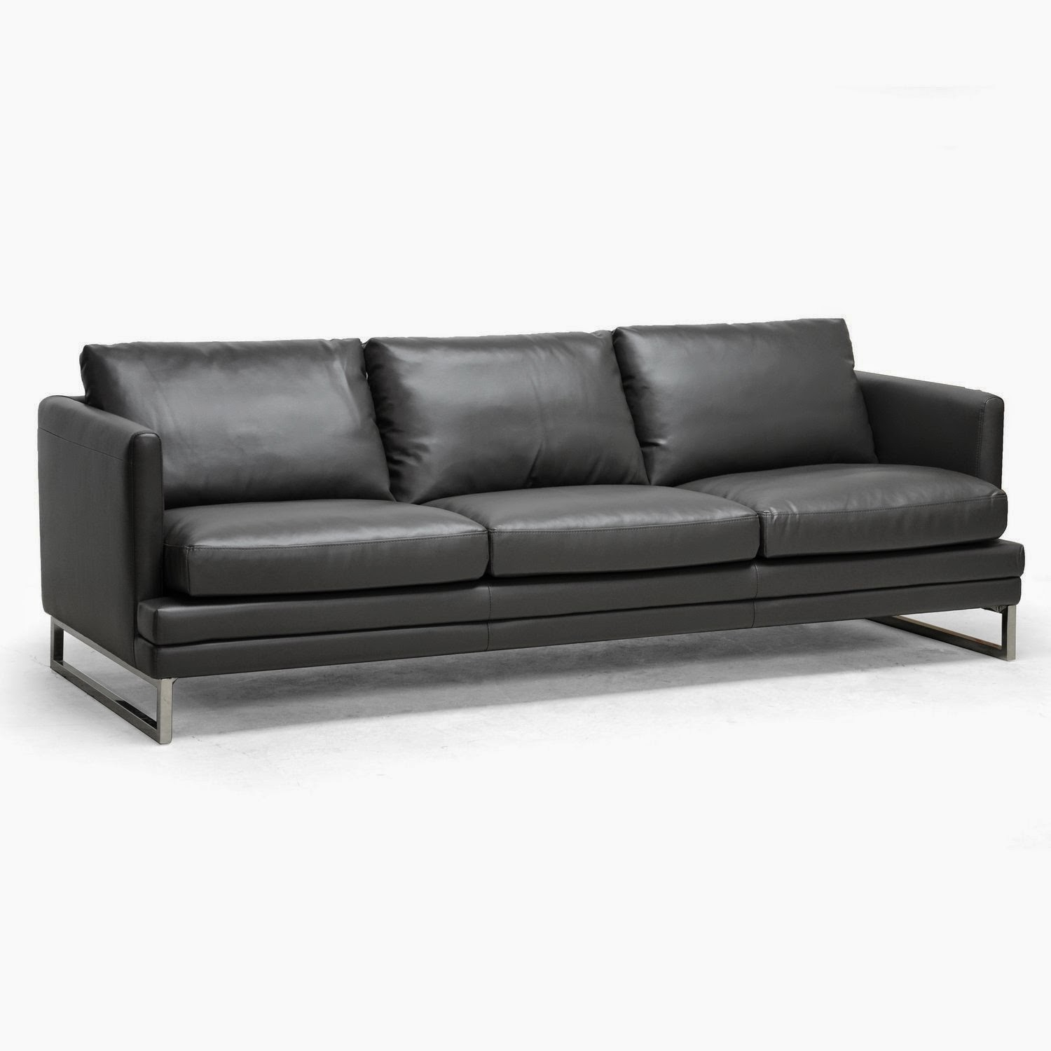 Custom Leather Sectional Sofa has one of the best kind of other is Black Leather Chair Cheap Popular Black Couch Leather - Book of Stefanie