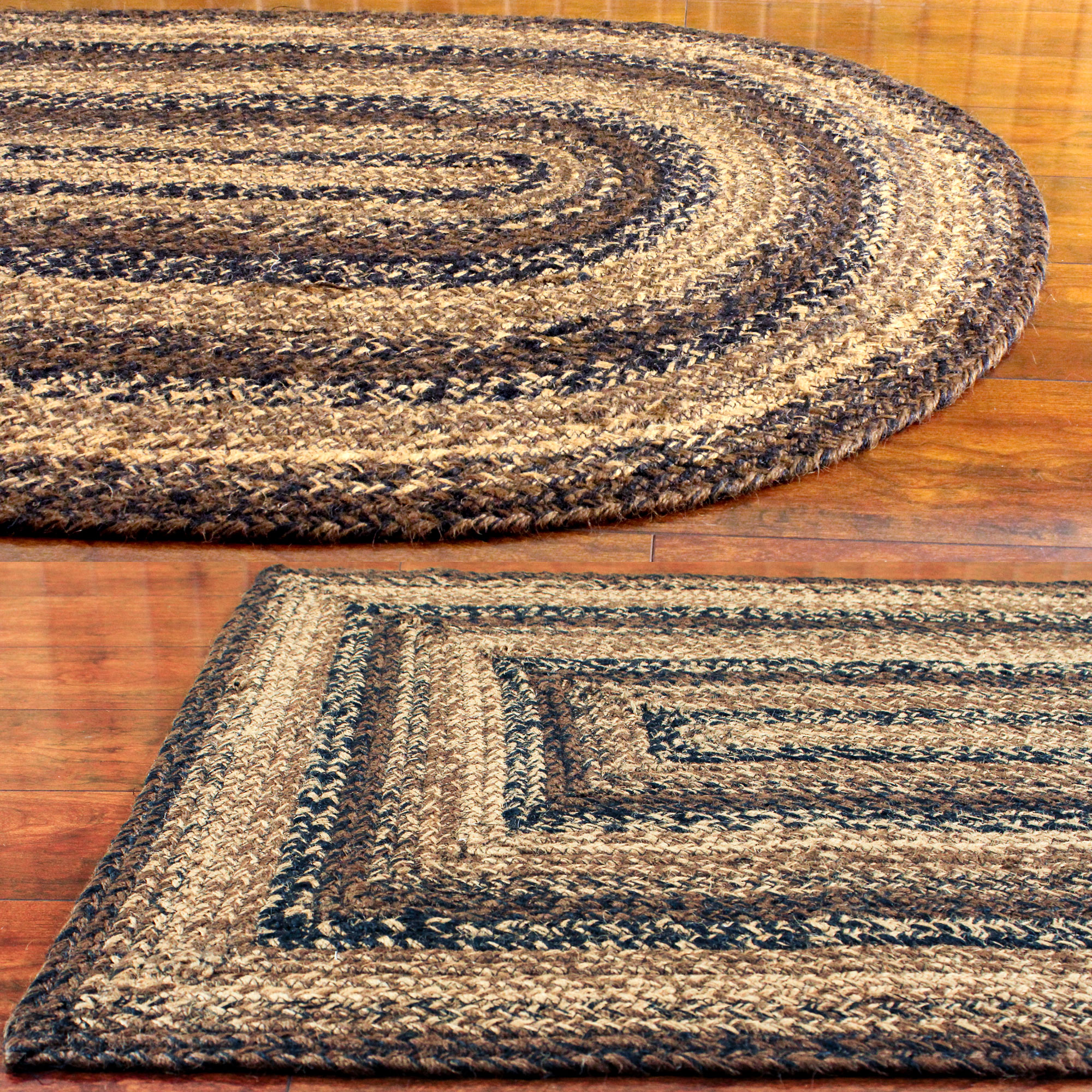 Fantastic braided rug for floorings and rugs ideas with round braided rugs and braided area rugs