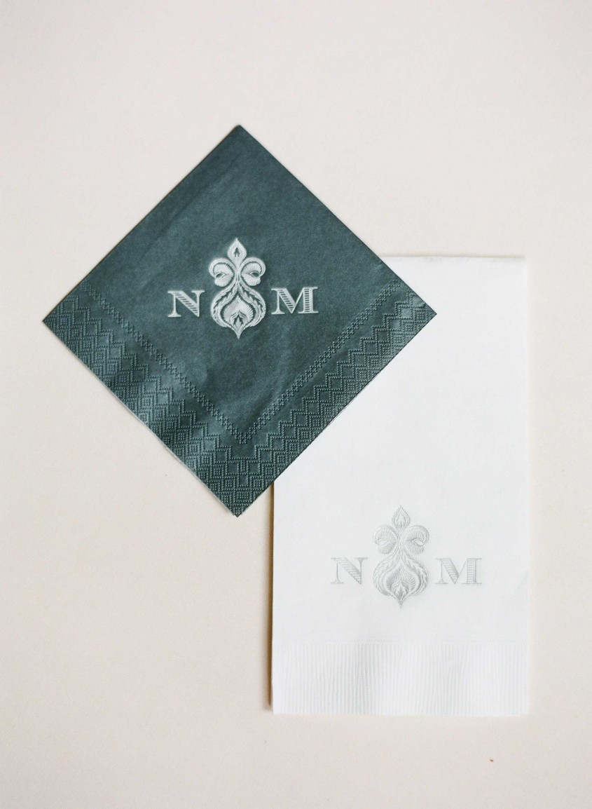 Fantastic Cocktail Napkins For Furniture Accessories With Personalized Cocktail Napkins