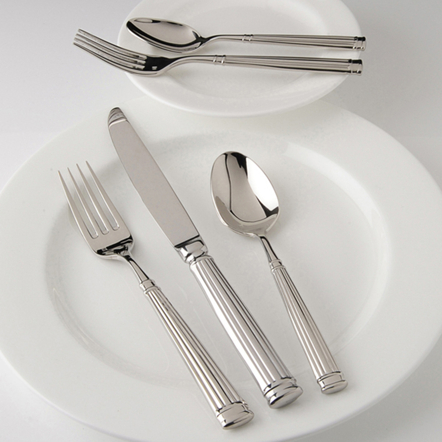 Fantastic fortessa flatware for kitchen and dining sets with fortessa silverware