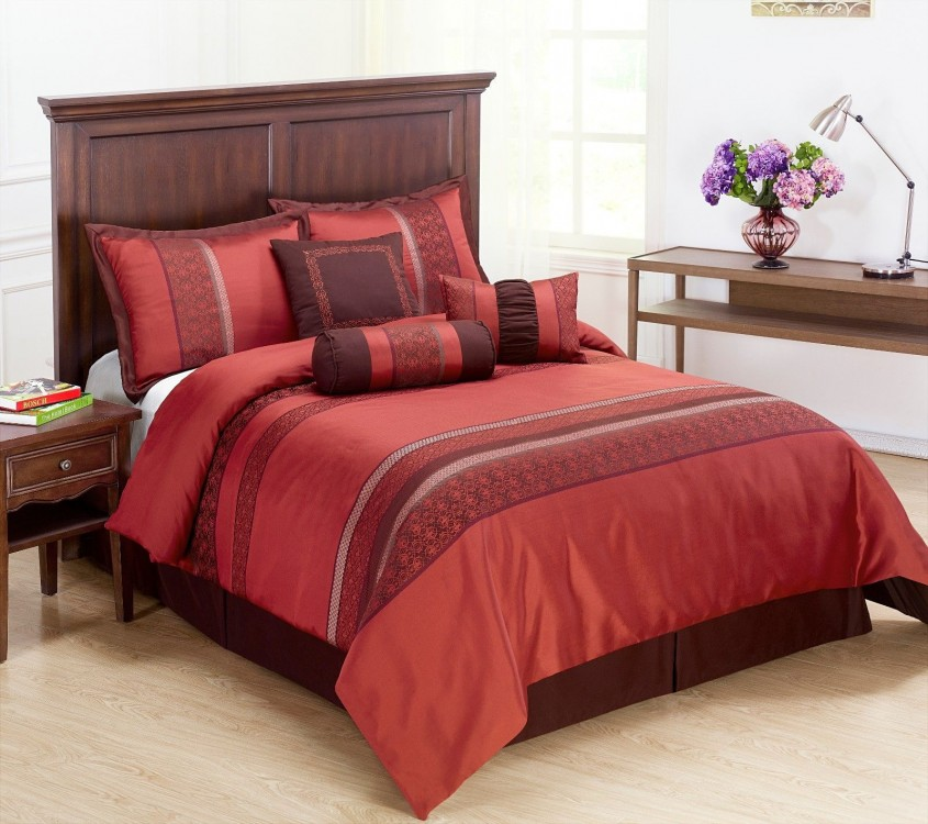 Fascinating Queen Size Comforter Sets For Bedroom Design With Cheap Queen Size Comforter Sets