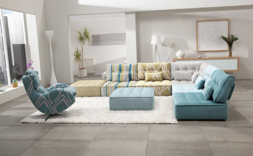 Fascinating Sofa Sectionals For Home Interior Design With Leather Sectional Sofa And Sectional Sleeper Sofa