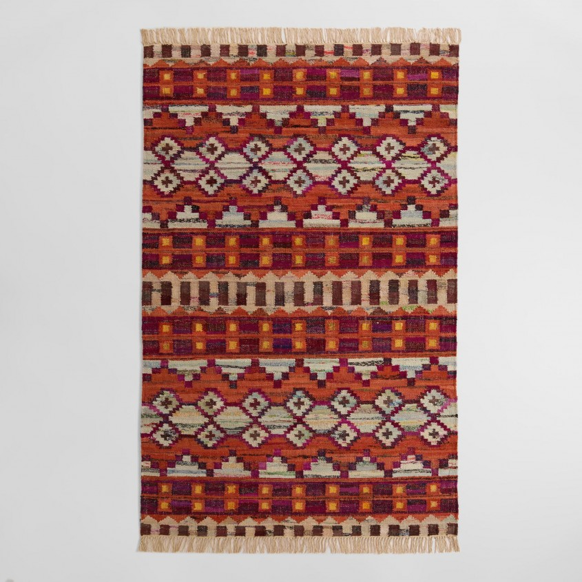 Fascinating Wool Area Rugs For Floor Decor Ideas With Modern Wool Area Rugs
