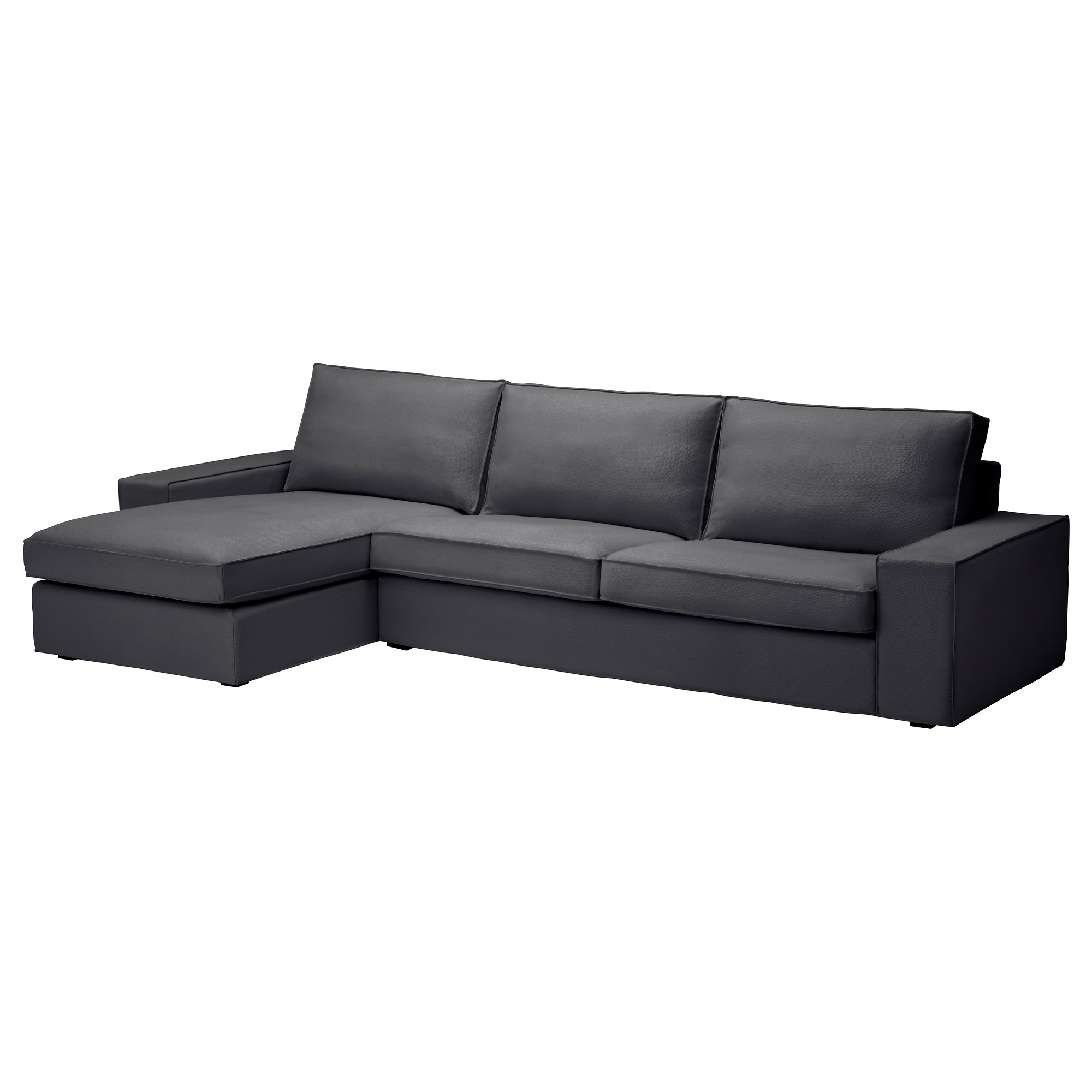 Gorgeous black leather sectional for elegant living room design with black leather sectional sofa