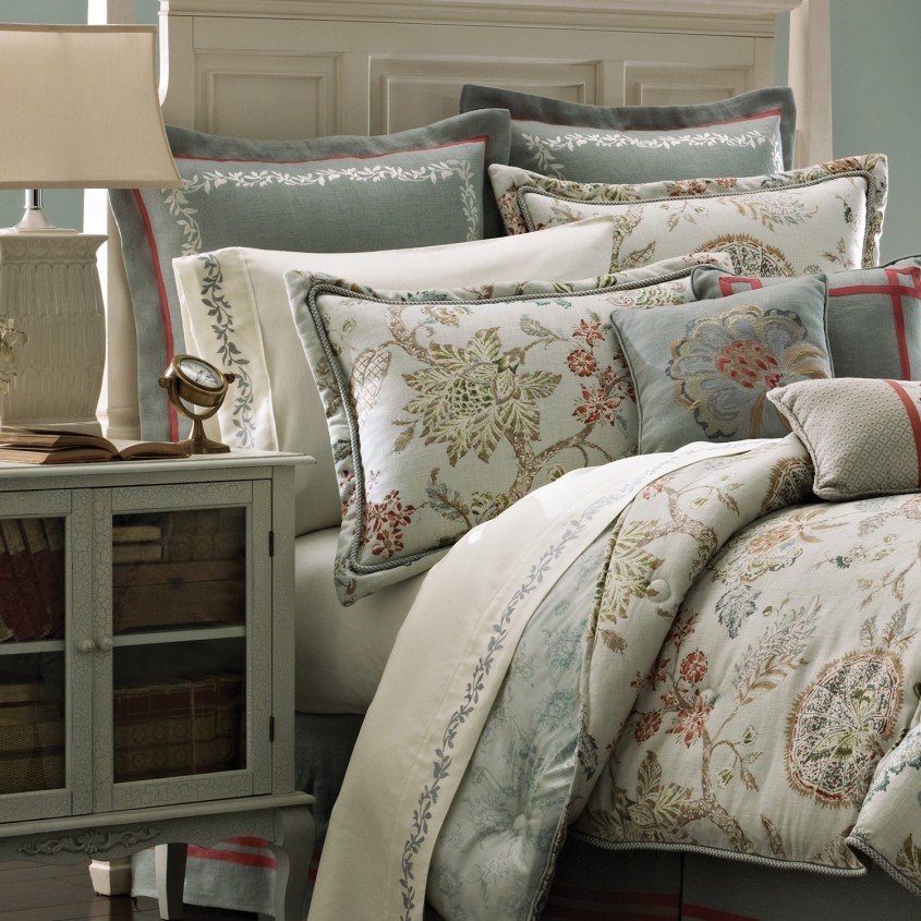 Gorgeous Comforters Sets For Bedroom Design With Queen Comforter Sets