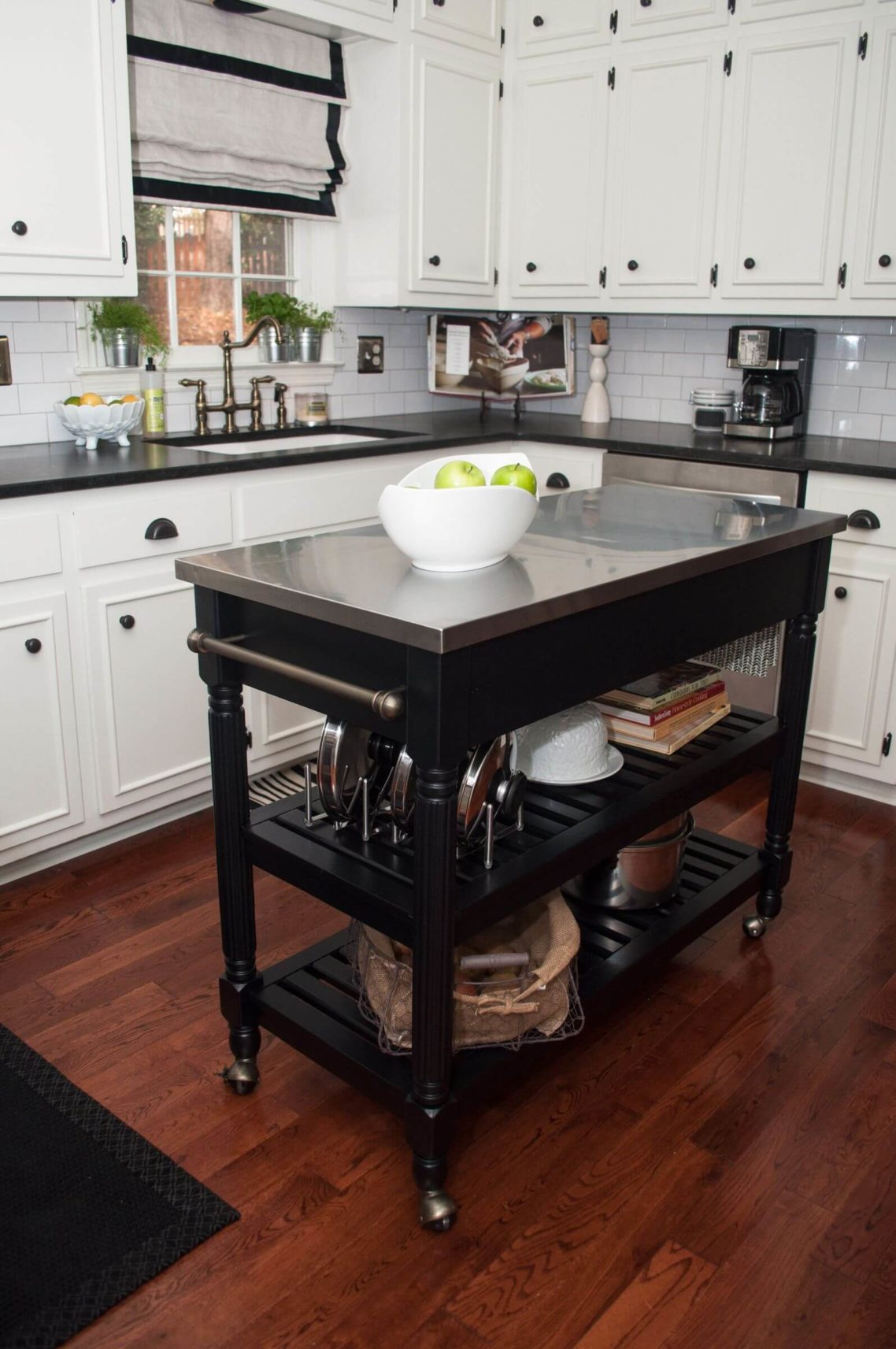 Gorgeous microwave cart ikea for kitchen furniture design with microwave cart with storage ikea