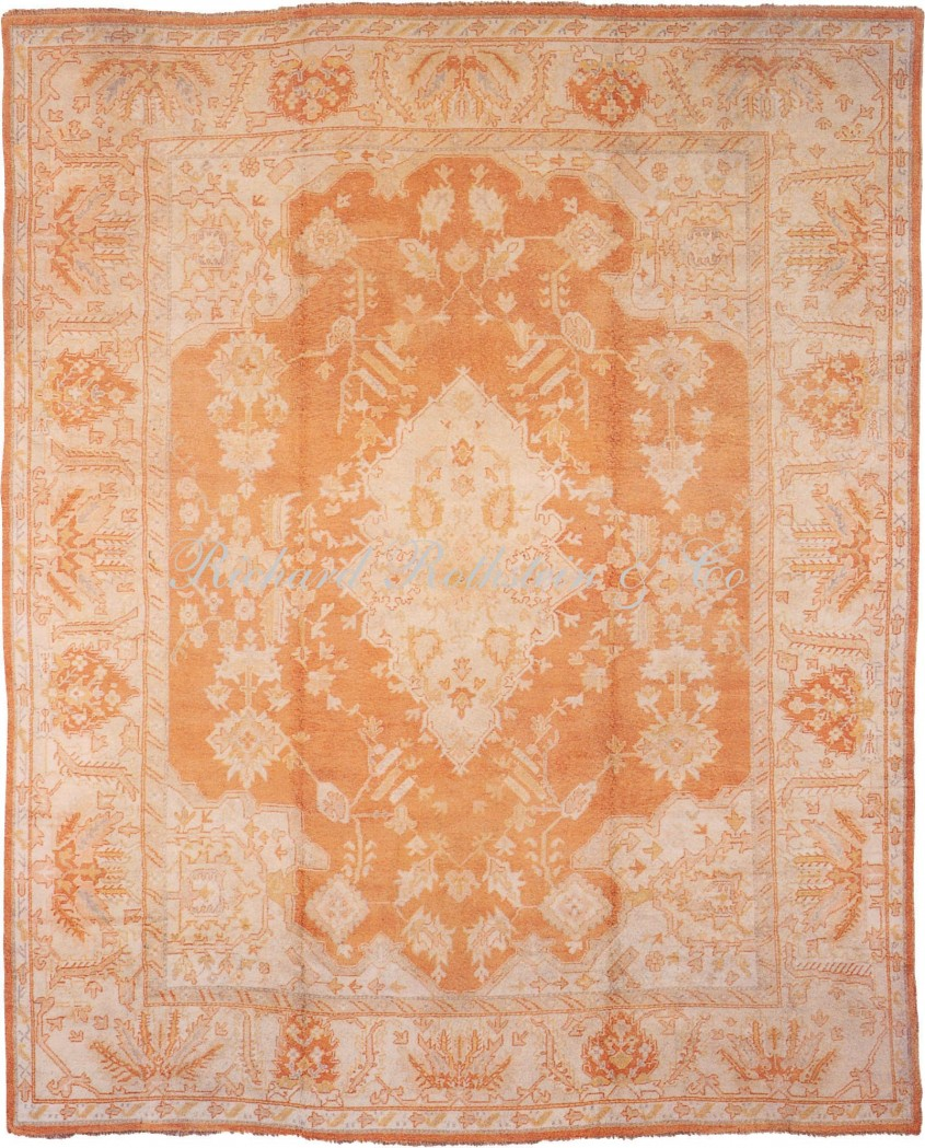 Gorgeous Oushak Rugs For Floorings And Rugs Ideas With Antique Oushak Rugs