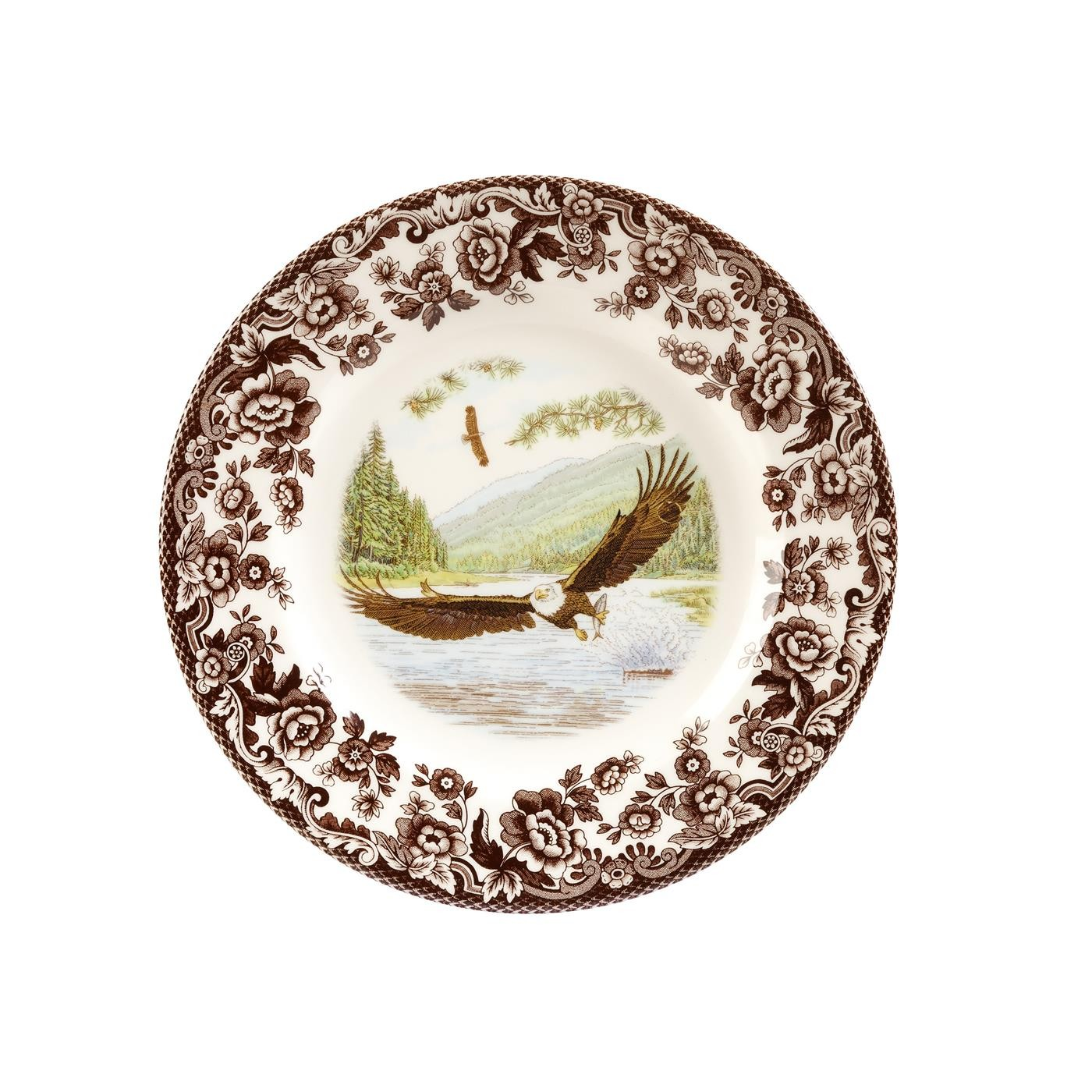 Gorgeous spode woodland for dining room with spode woodland dinner plates