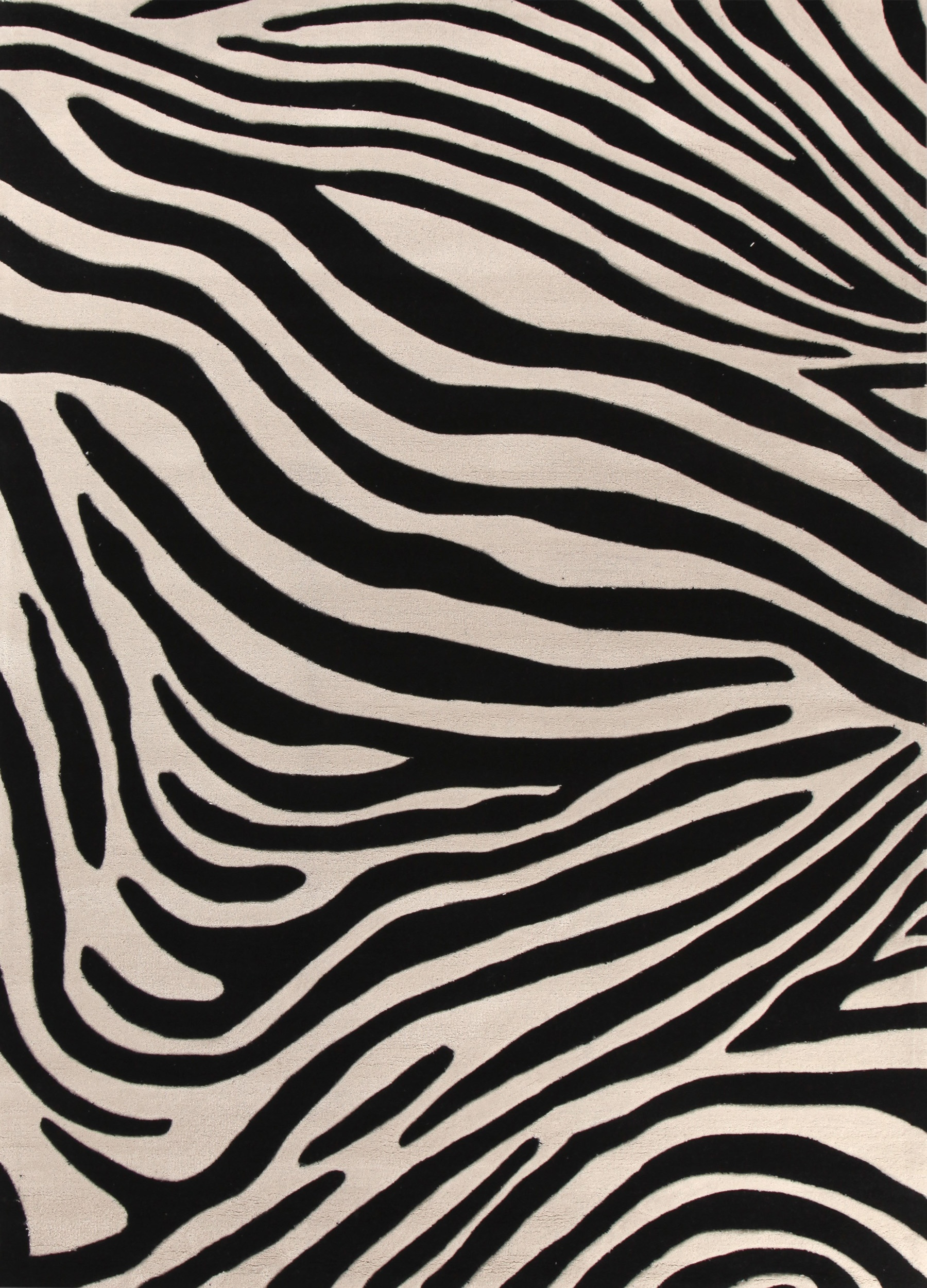Gorgeous zebra rug for floorings and rugs ideas with zebra skin rug