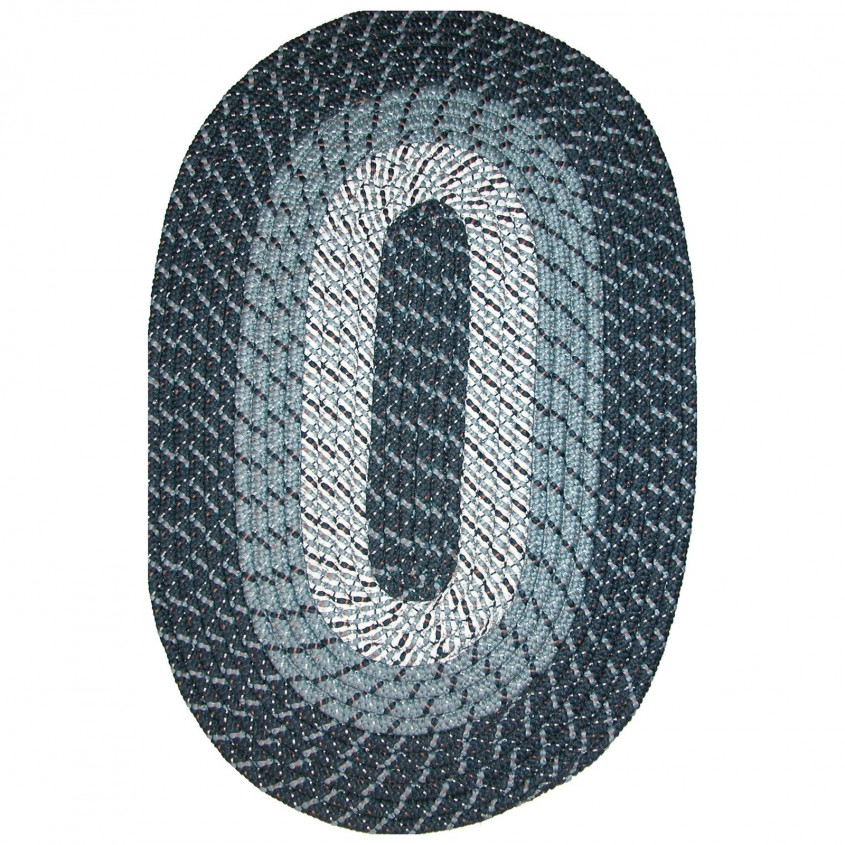 Great Braided Rug For Floorings And Rugs Ideas With Round Braided Rugs And Braided Area Rugs