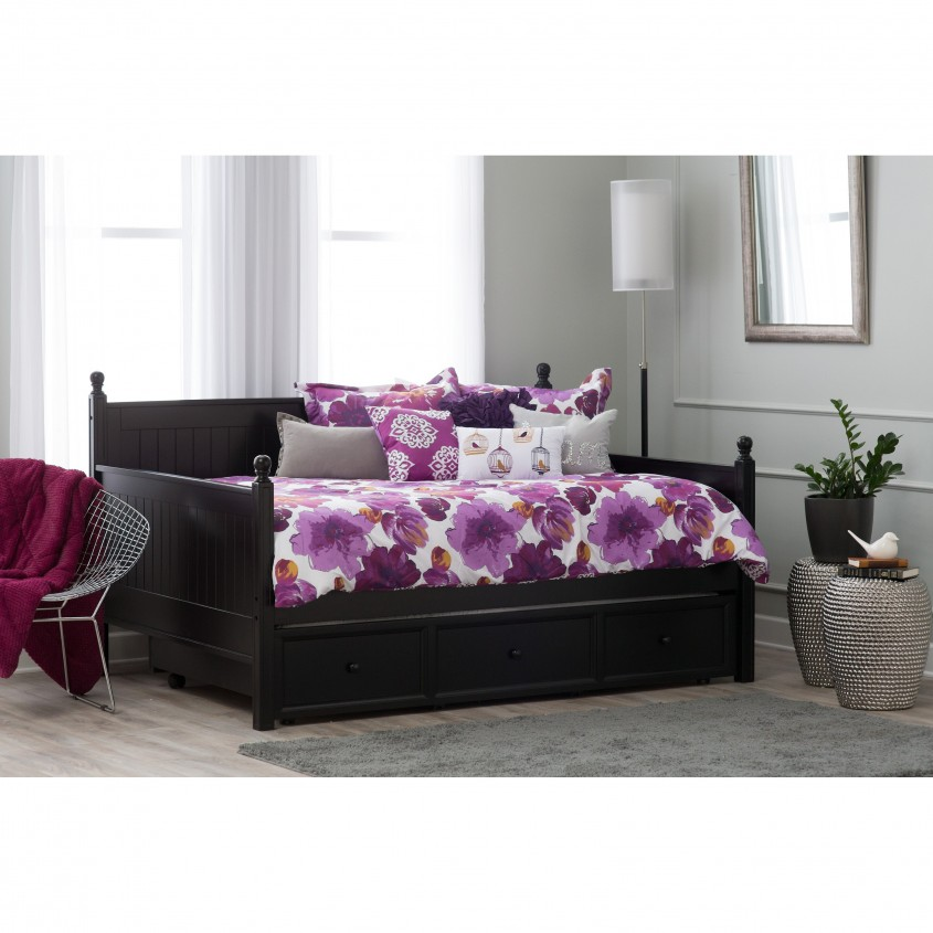 Great Full Size Daybed For Home Furniture Ideas With Full Size Daybed With Trundle And Full Size Daybed Frame