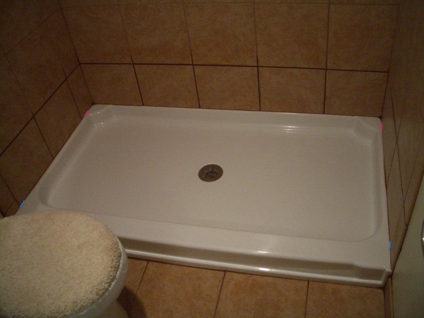 Great Shower Inserts For Bathroom Decor Ideas With Shower Inserts Lowes And Shower Tub Inserts