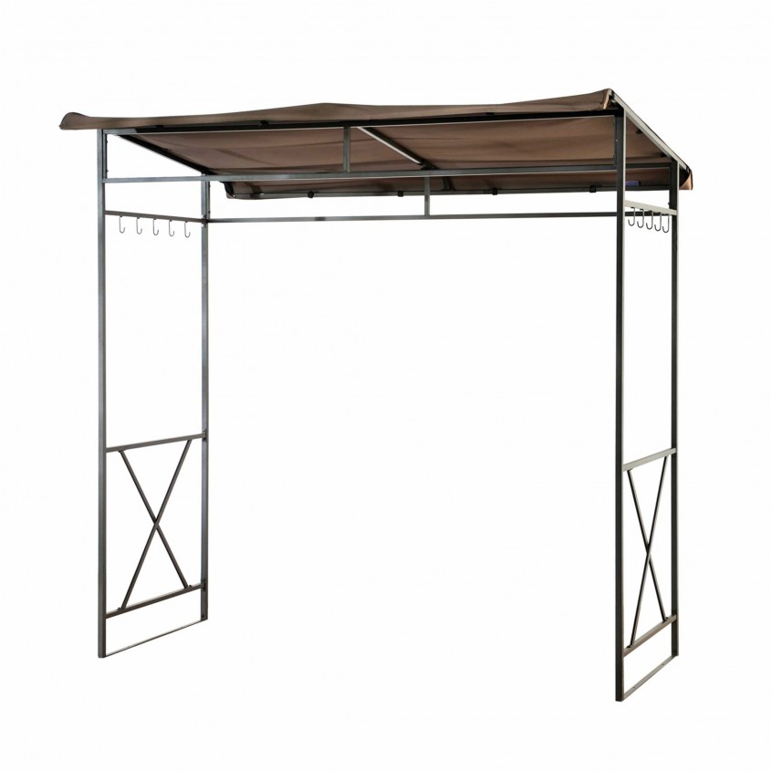 Incredible Sunjoy Gazebo For Garden Ideas With Sunjoy Hardtop Gazebo And Sunjoy Grill Gazebo