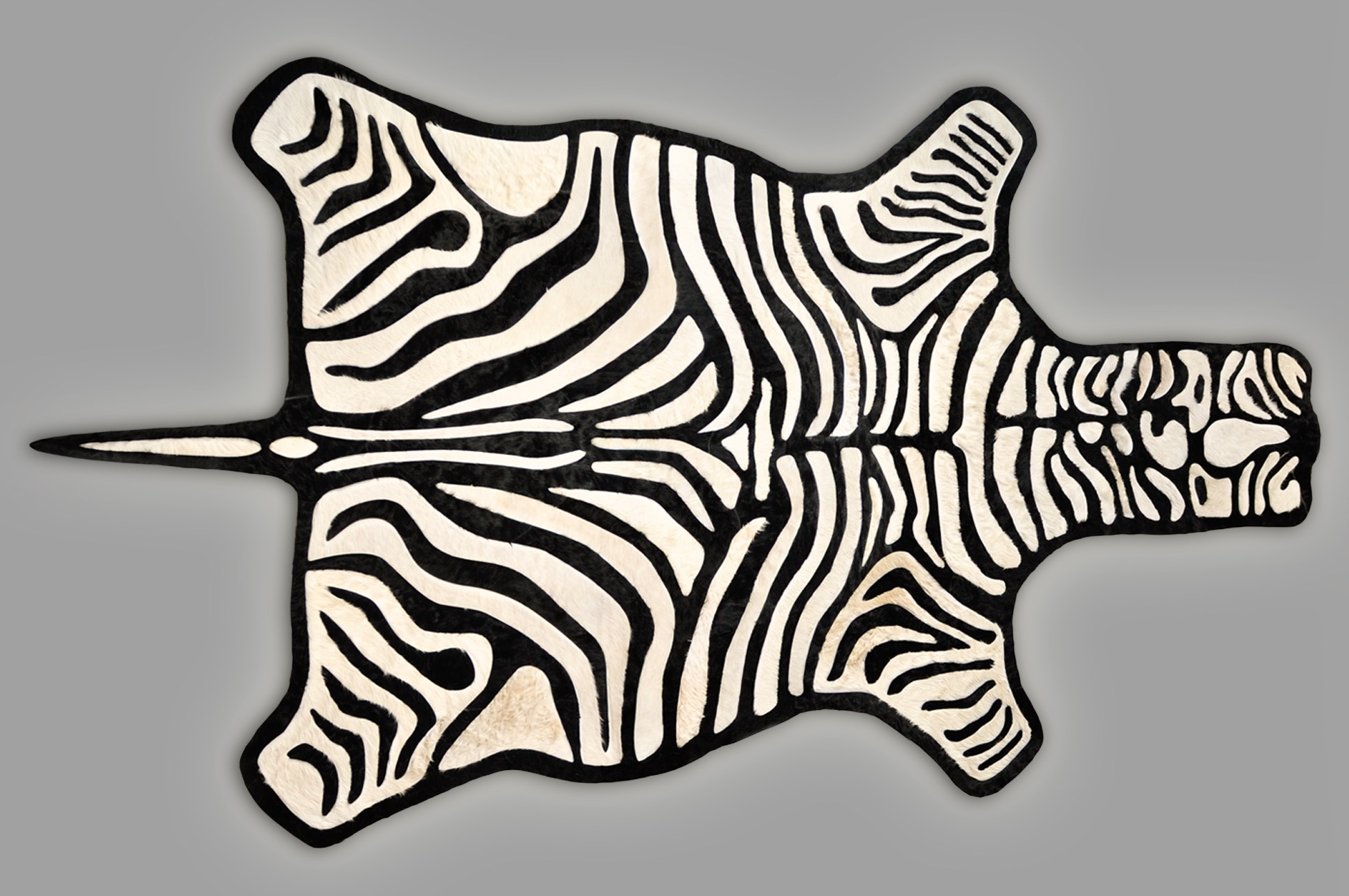Incredible zebra rug for floorings and rugs ideas with zebra skin rug