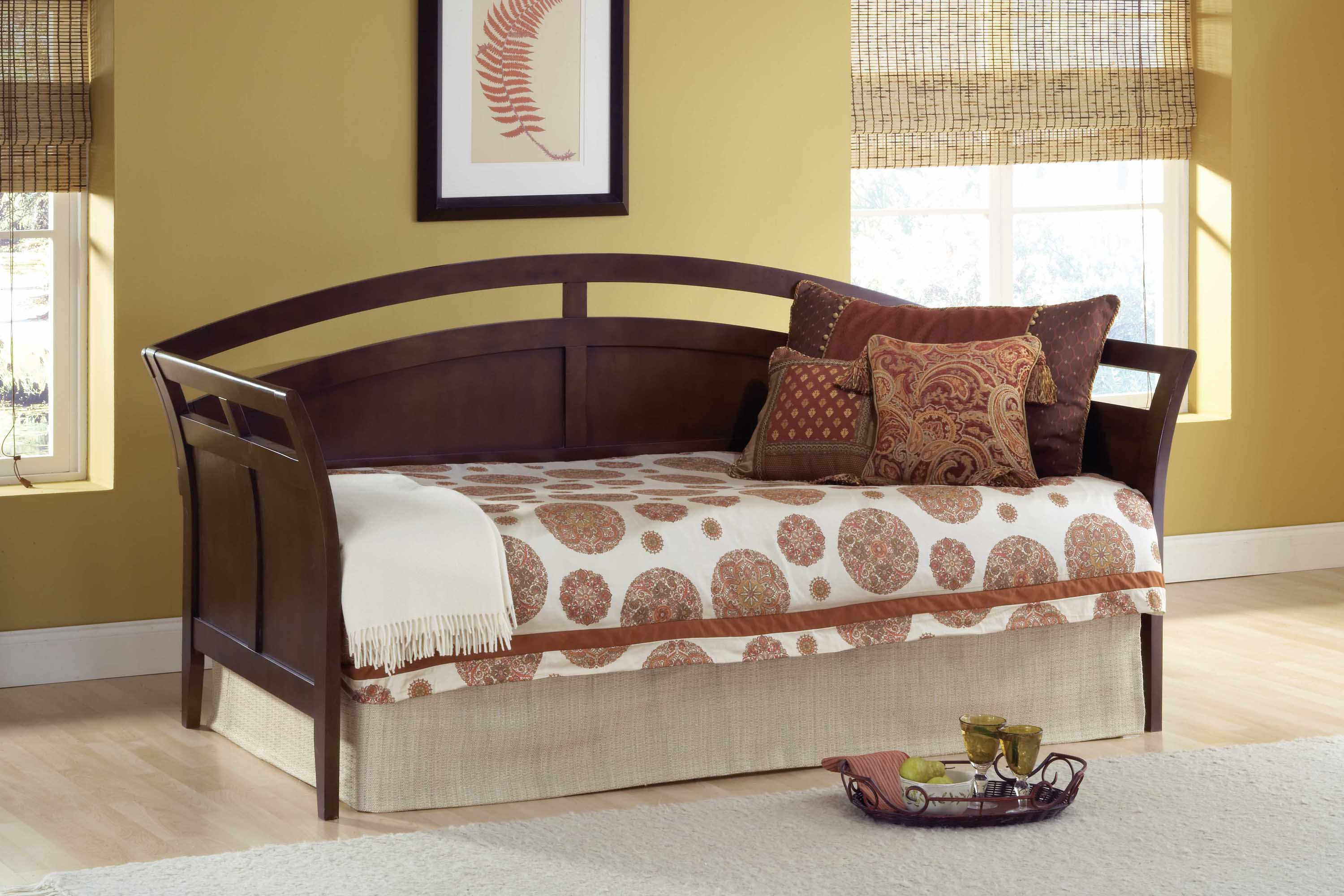 Inspiring Full Size Daybed For Home Furniture Ideas With Full Size Daybed With Trundle And Full Size Daybed Frame