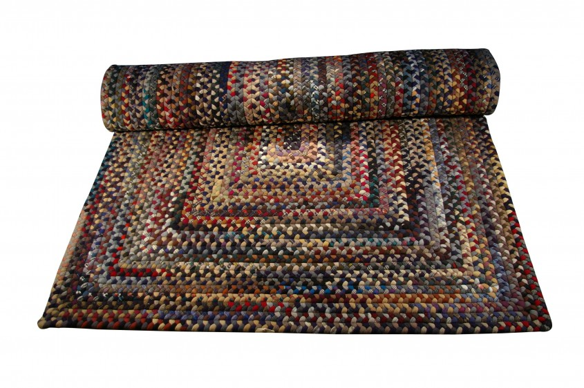 Interesting Braided Rug For Floorings And Rugs Ideas With Round Braided Rugs And Braided Area Rugs
