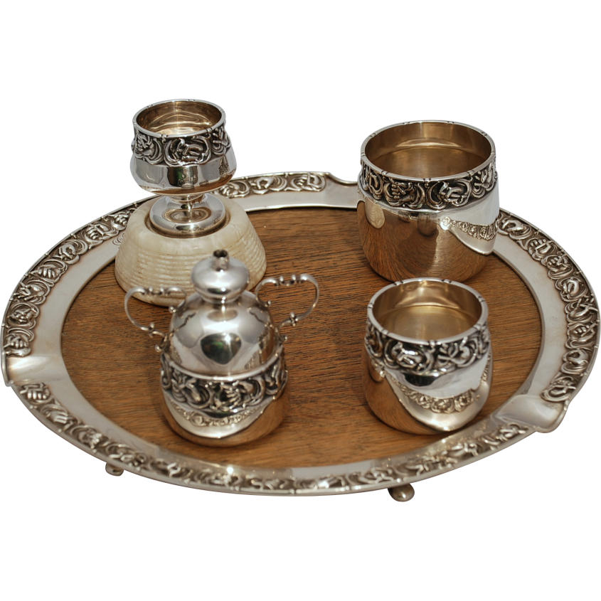 Interesting Gorham Silver For Kitchen And Dining Sets With Gorham Silver Patterns