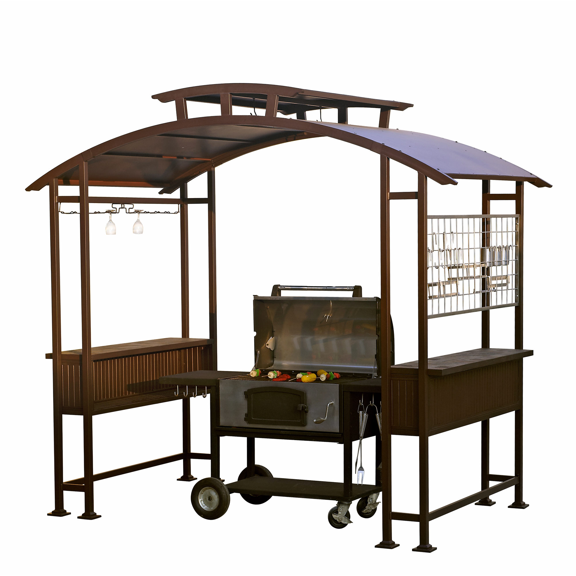 Interesting sunjoy gazebo for garden ideas with sunjoy hardtop gazebo and sunjoy grill gazebo