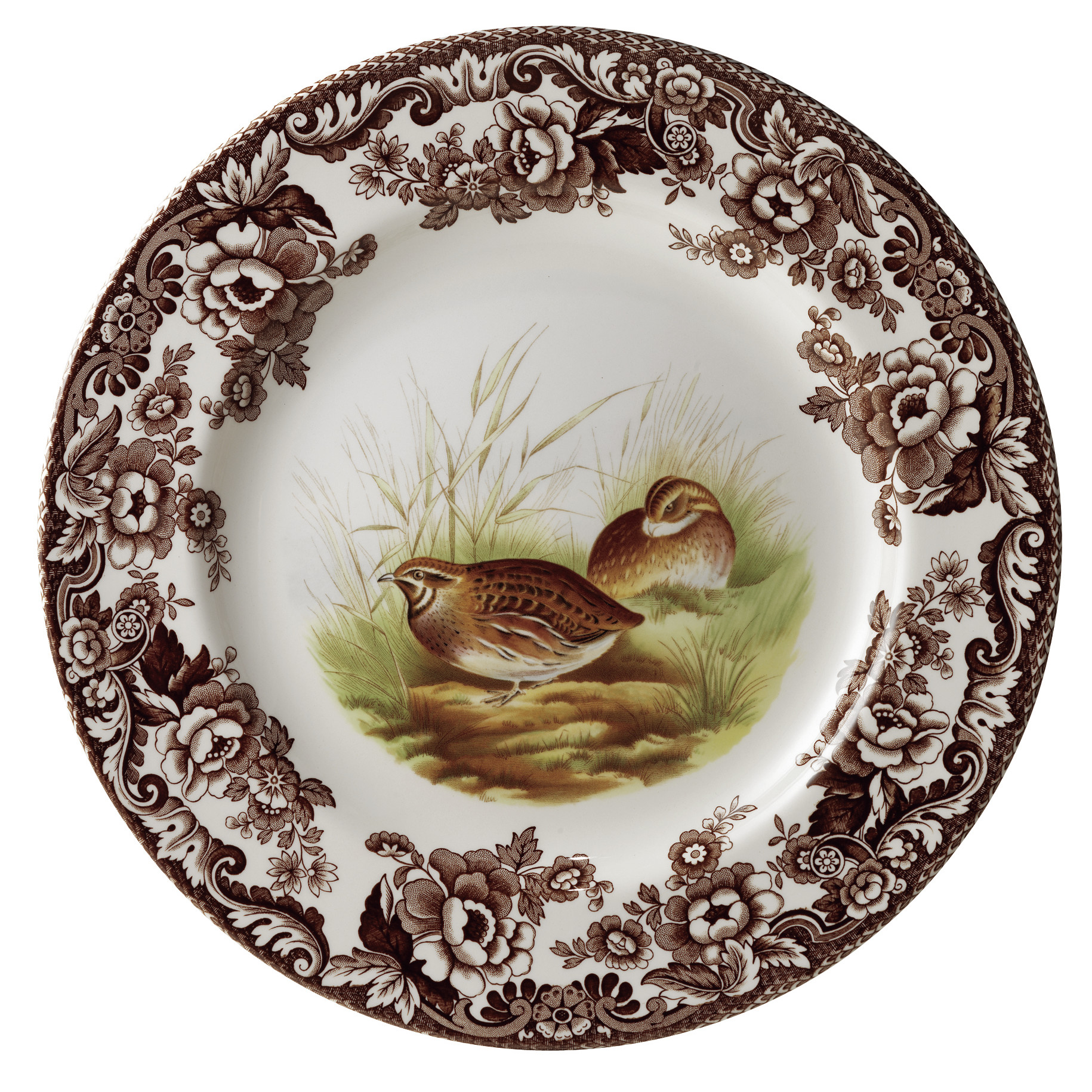 Lovable spode woodland for dining room with spode woodland dinner plates