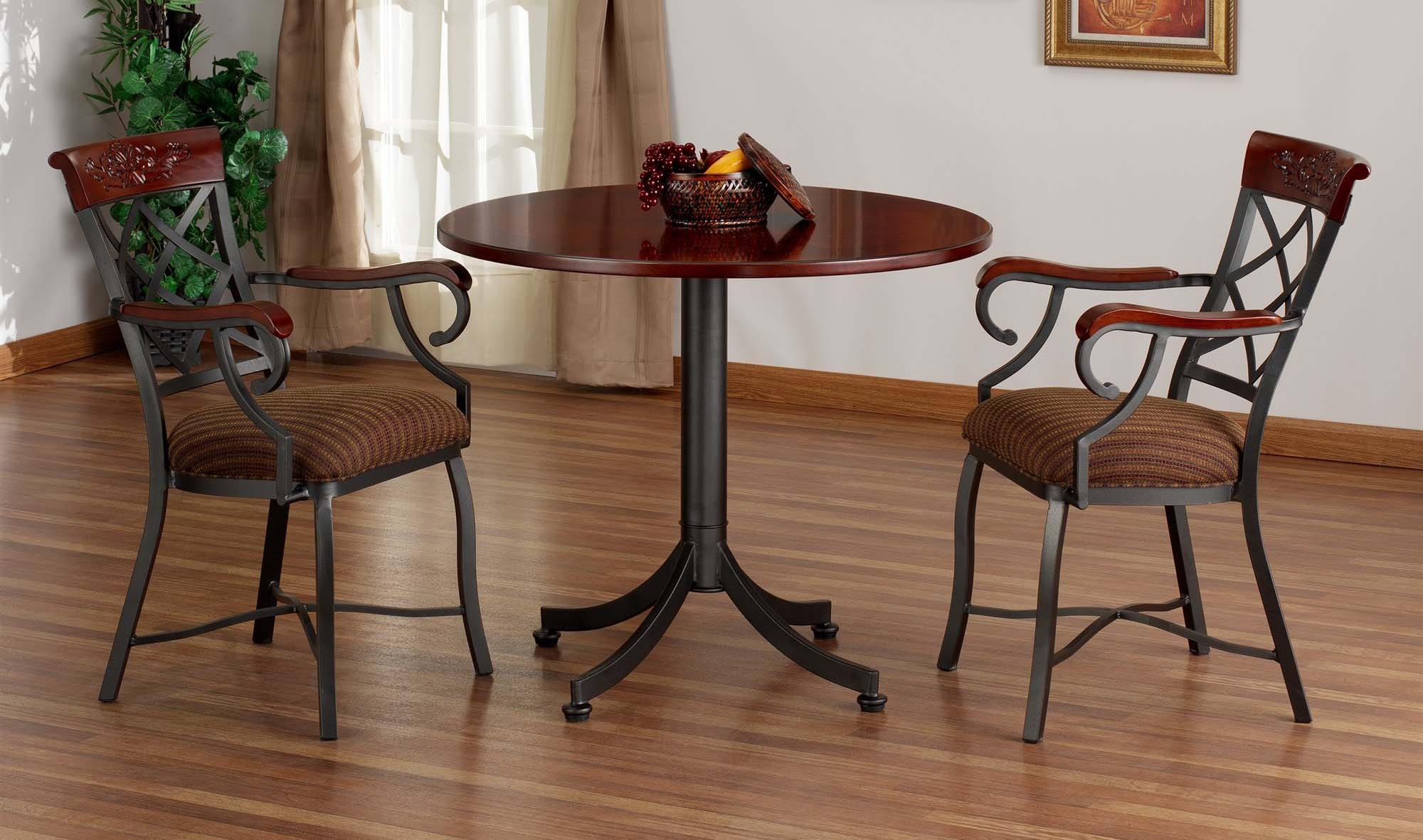 Magnificent bistro table and chairs for home furniture ideas with indoor bistro table and chairs